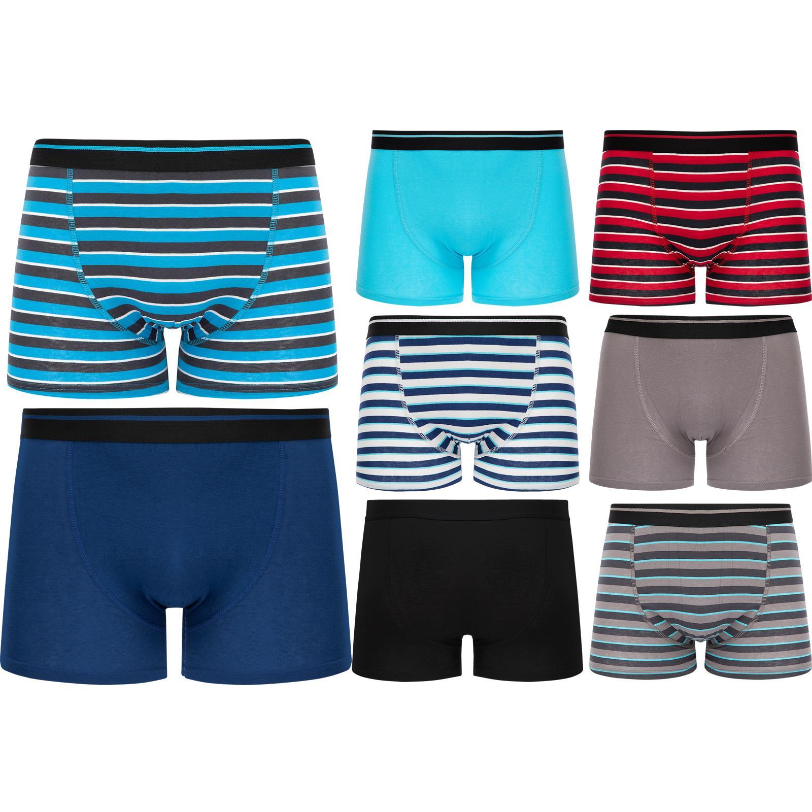 Remixx boxer shorts kids shorts and retro shorts 140-146 cm Pack of 10 Multicolour