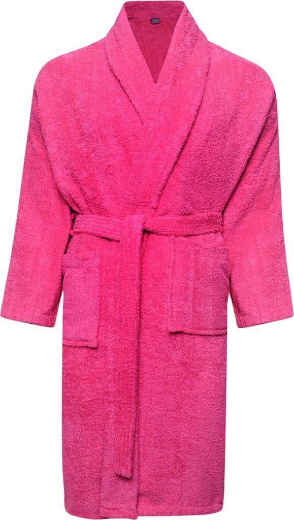 075e449e49 Mens   Womens 100% Cotton Terry Towelling Shawl Collar Bathrobe ...