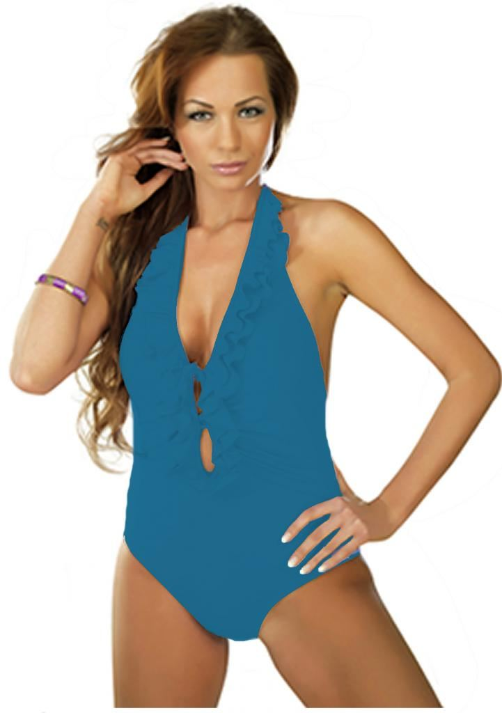 Sexy swim costumes