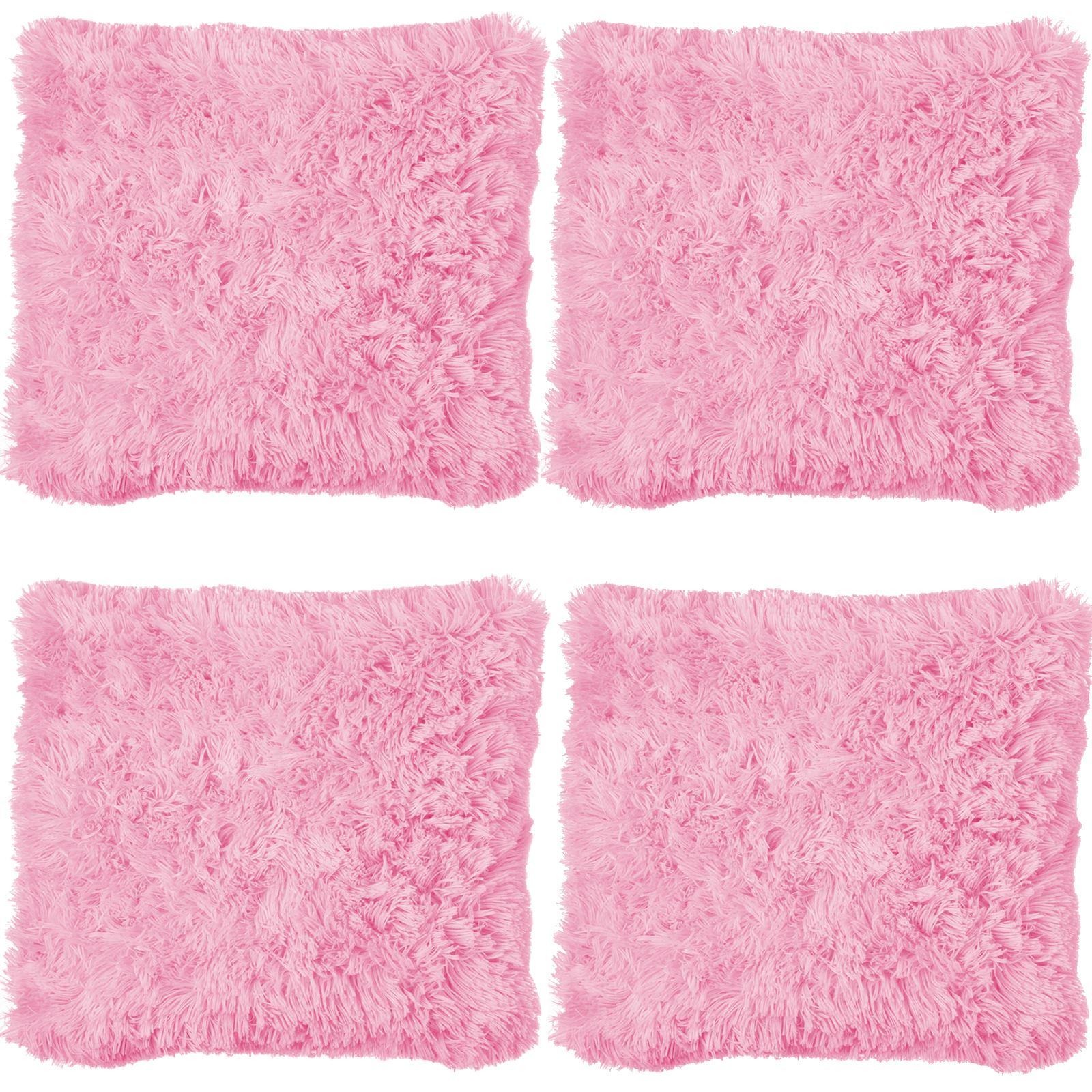 100 red faux fur cushions online get cheap fur pillowcase a