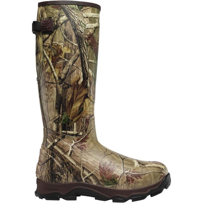 Lacrosse 4xburly 202004 Mens 18 Quot Realtree Ap 1200g