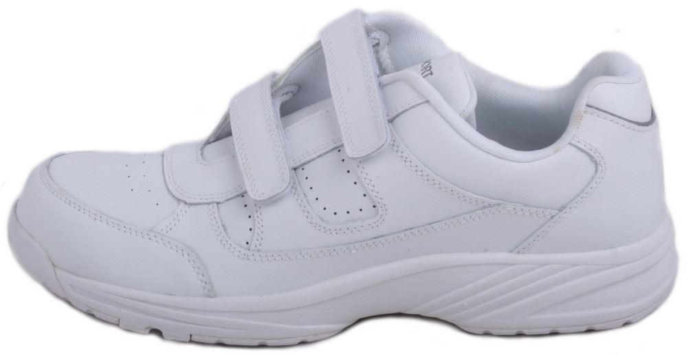 Rockport White Walking Shoes
