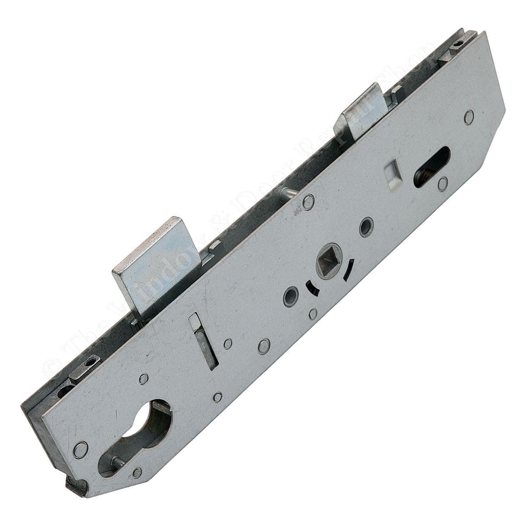 Multipoint Door Lock Gearbox Case Only Mila Coldseal Upvc