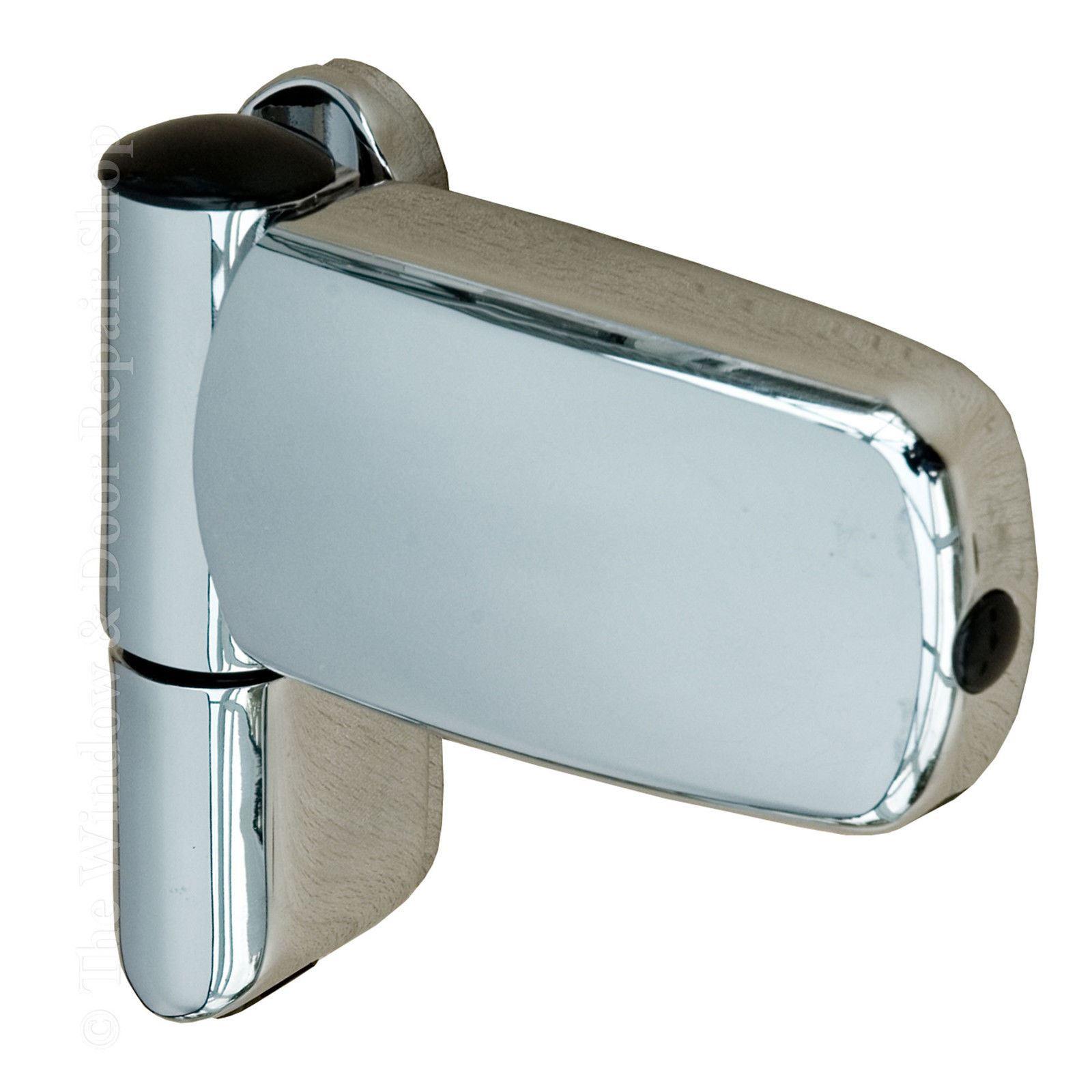 Upvc door flag hinge avocet et3d triad adjustable for for Upvc door hinges