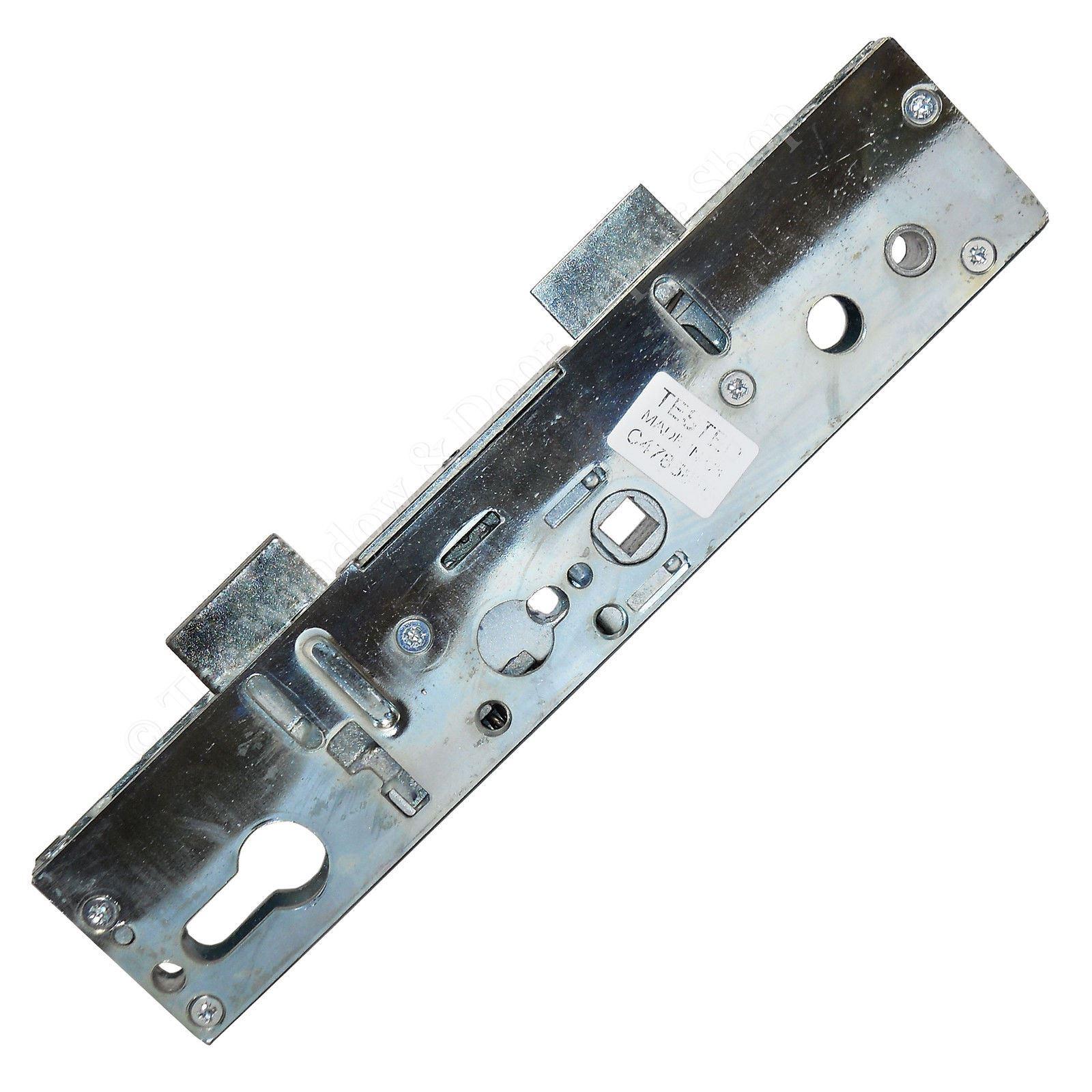 Multipoint Door Lock Gearbox Case Only Mila Master