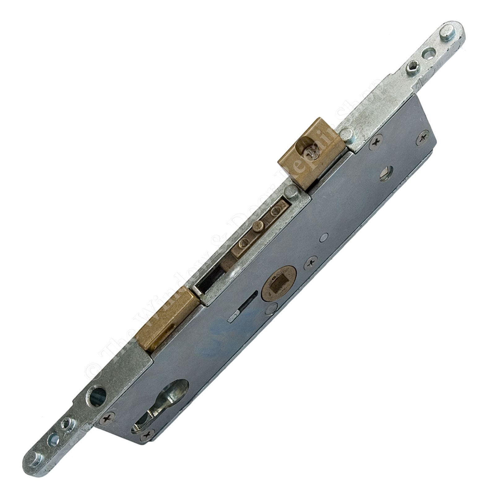 Multipoint Door Lock Replacement Gearbox Only Fullex Sl16