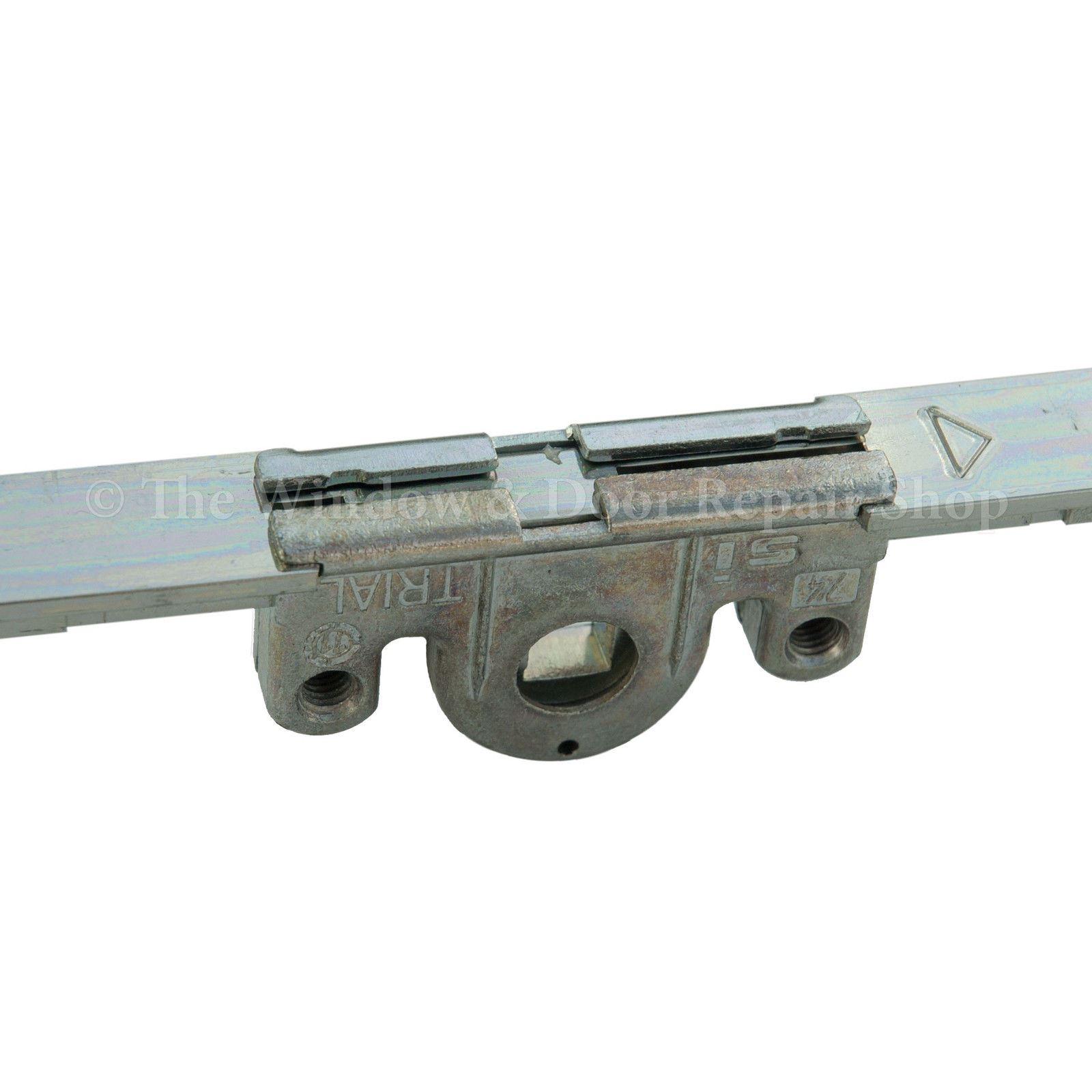 SI tilt and turn window lock mechanism 601-1100 GR1