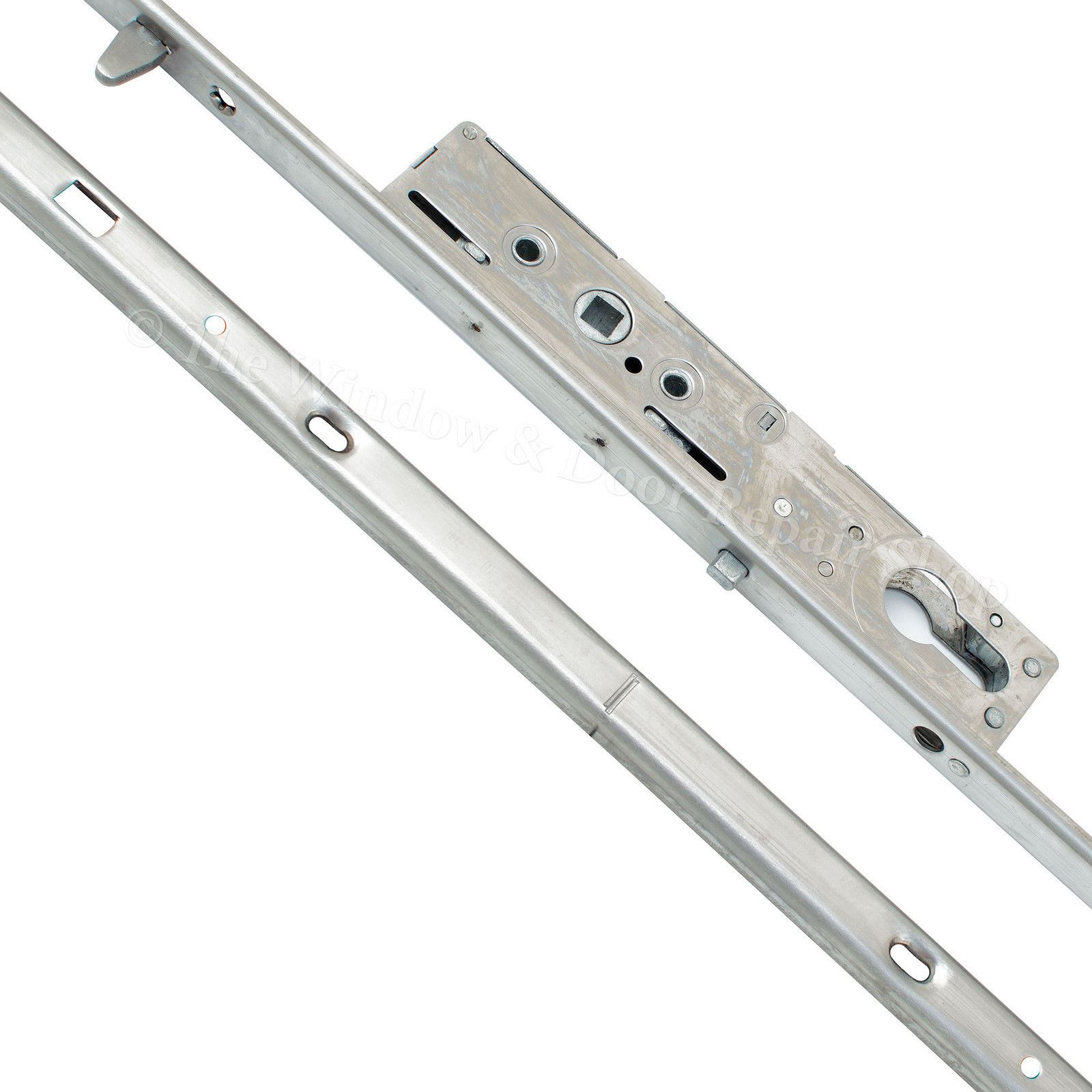 Yale Paddock Mila Fearless Sliding Patio Door Lock Upvc