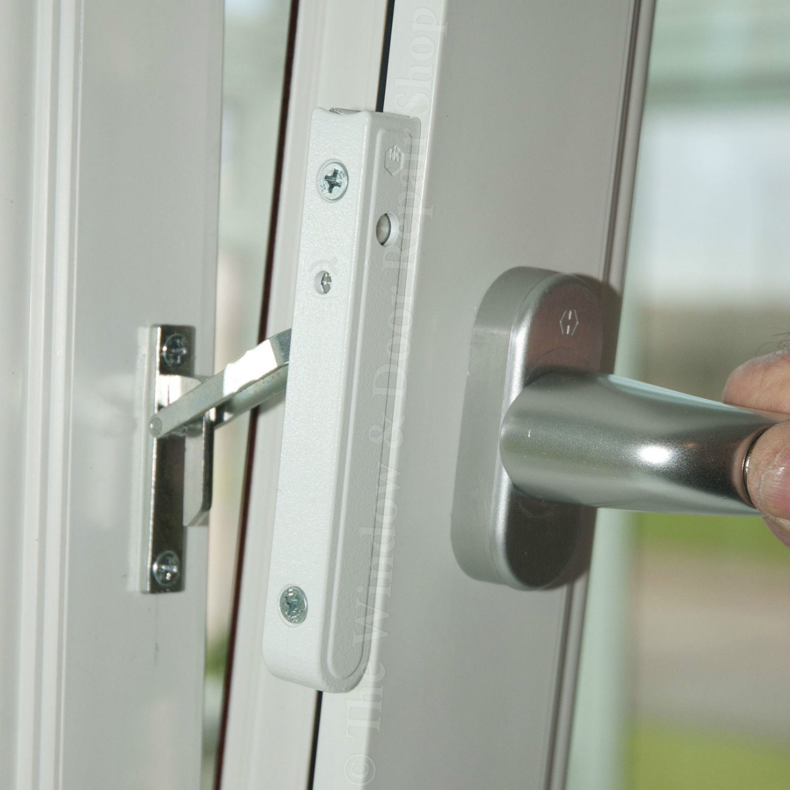 Maco Multi Vent Tilt And Turn Window Restrictor Catch