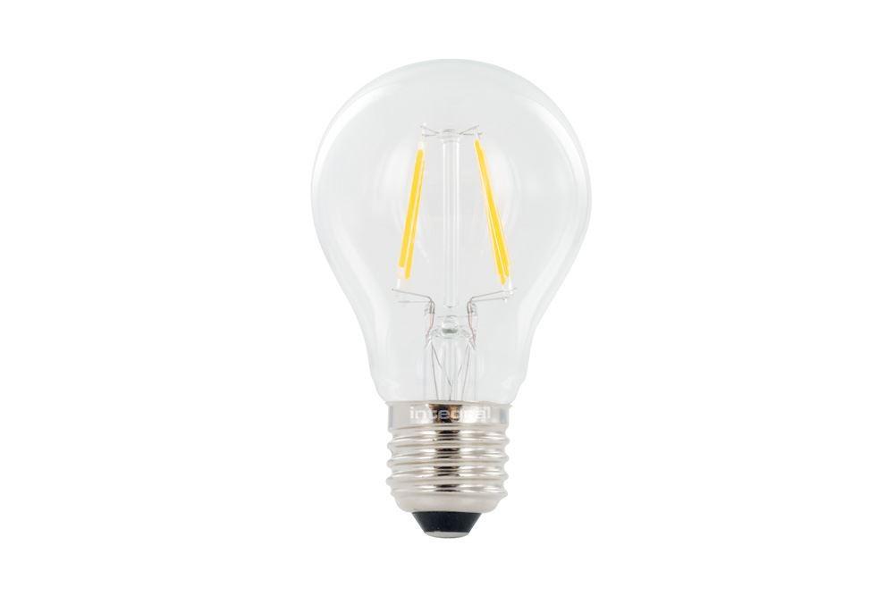 Classic-Globe-LED-Light-Bulbs-Warm-White-Bayonet-B22-or-Screw-in-E27 thumbnail 3