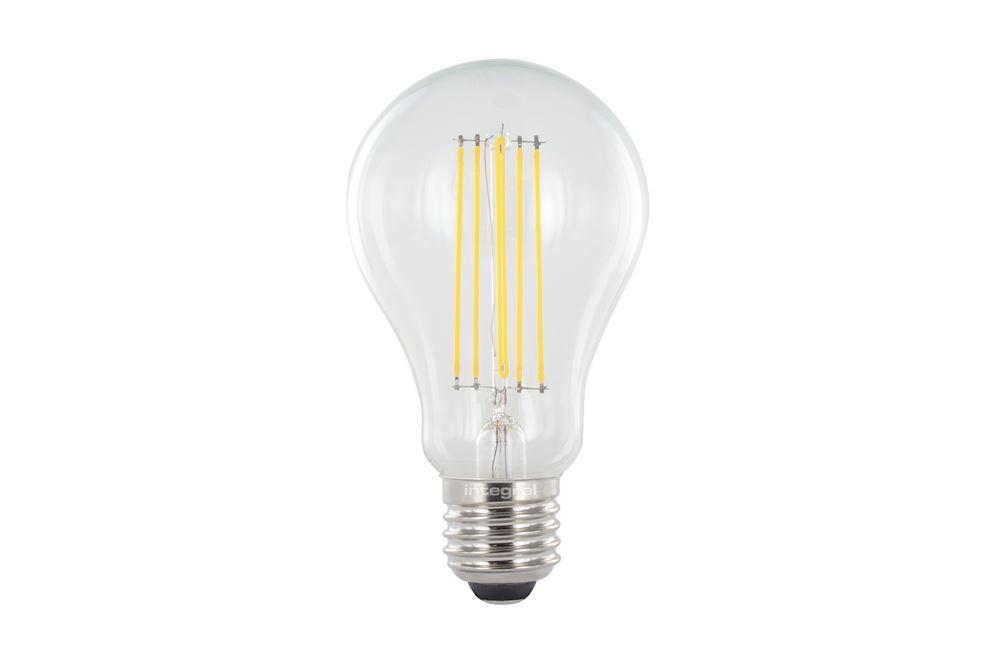Classic-Globe-LED-Light-Bulbs-Warm-White-Bayonet-B22-or-Screw-in-E27 thumbnail 10