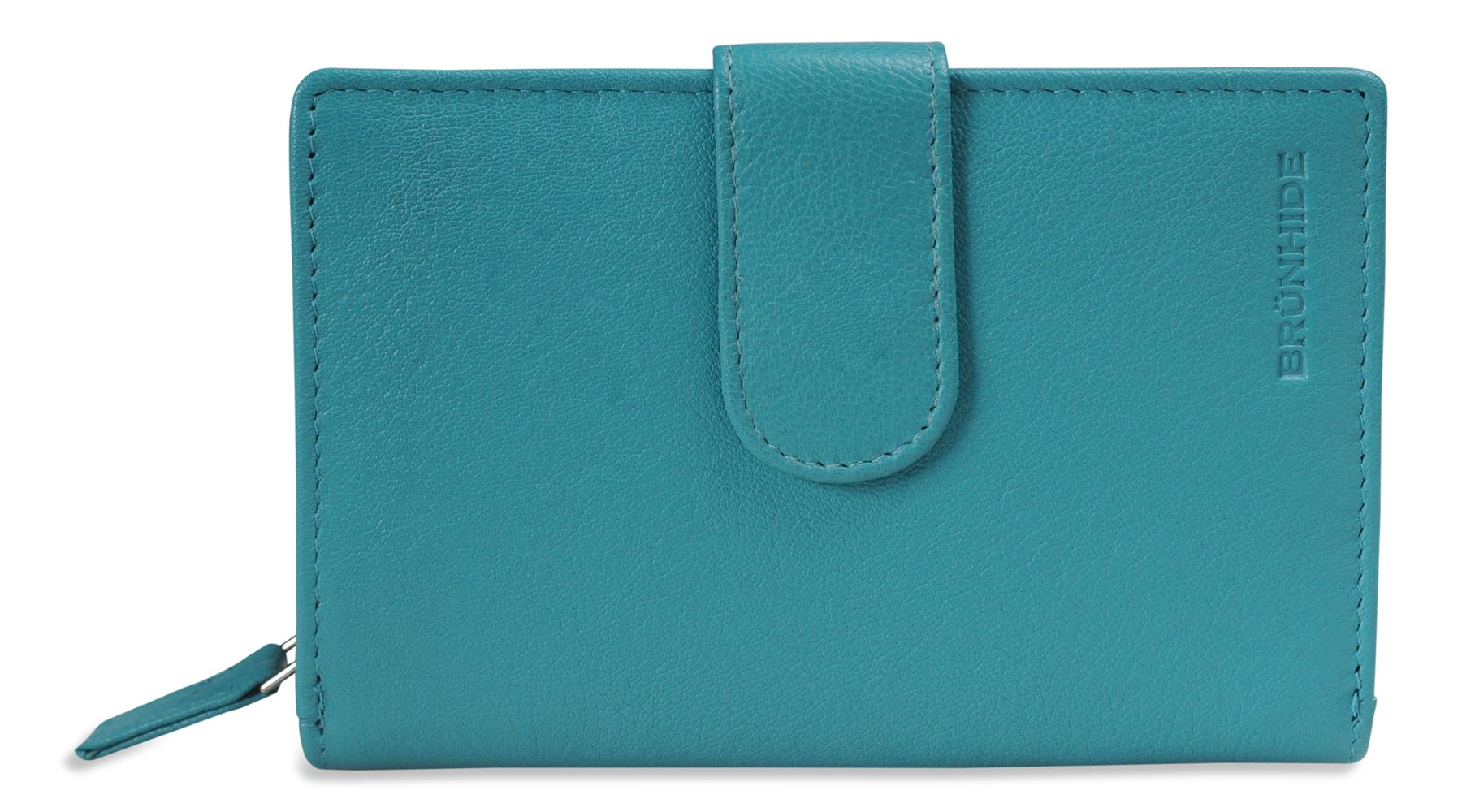 Brunhide-Large-Stivali-in-Pelle-Purse-Wallet-organizer-vera-da-donna-207-300
