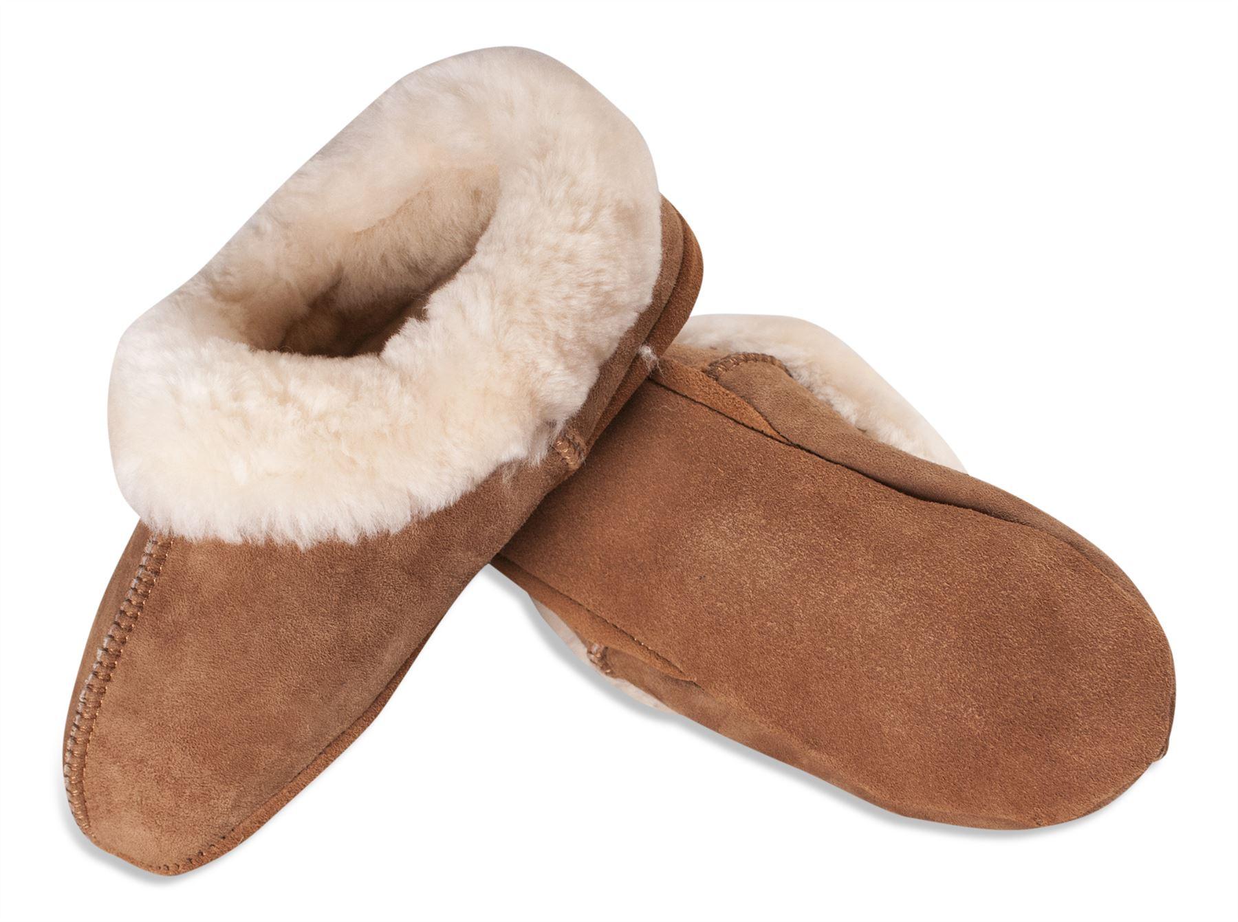 Women's Soft Slippers