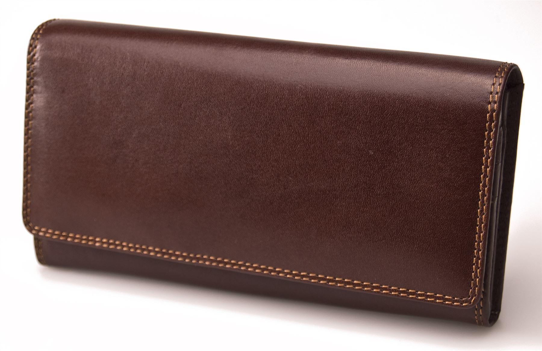 grand portefeuille porte monnaie femme neuf visconti cuir. Black Bedroom Furniture Sets. Home Design Ideas