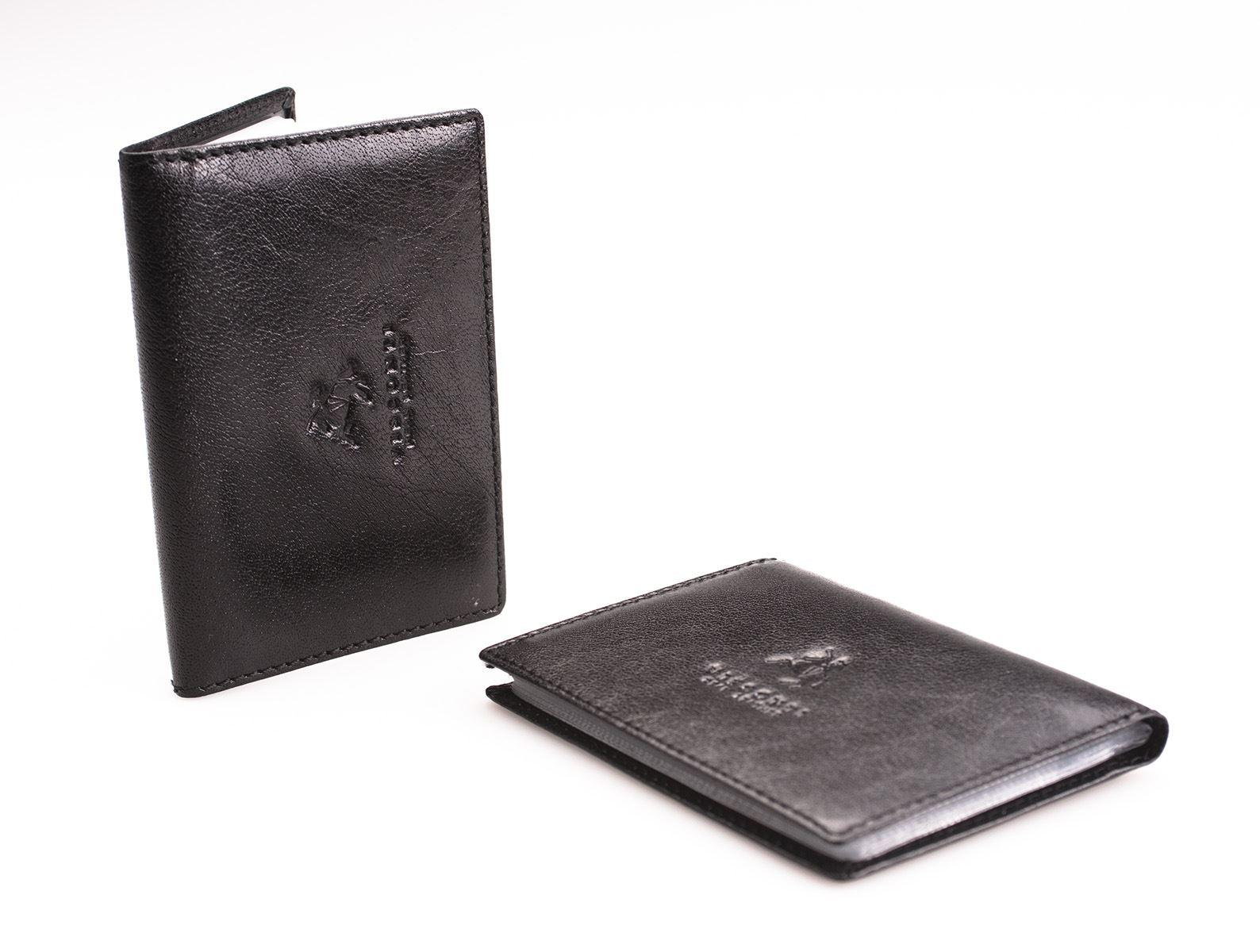 Visconti genuine leather credit card holder business id oyster visconti genuine leather credit card holder business id colourmoves