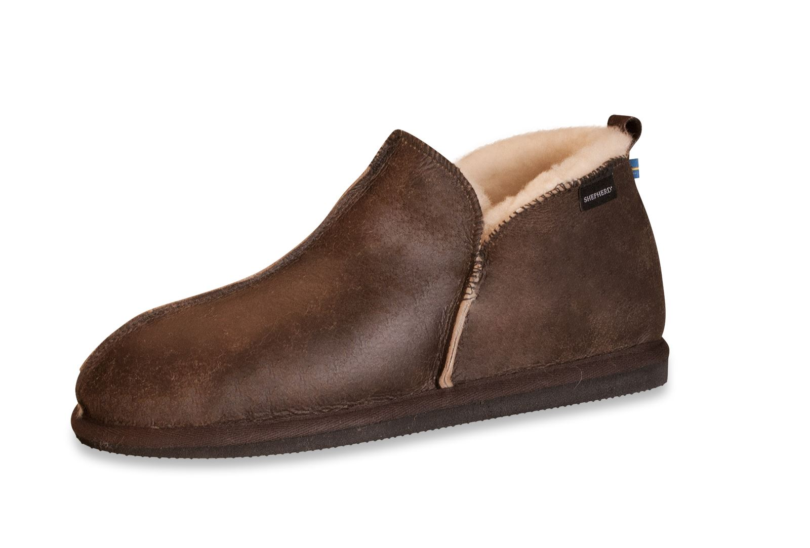 Mens Boot Slippers Shoes