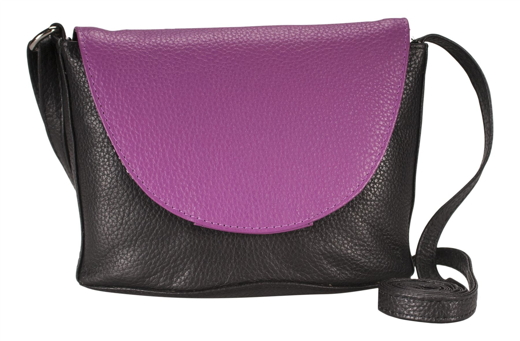 Brunhide Damen klein aus echtem Leder Tasche Womans echt Handtasche 138-300