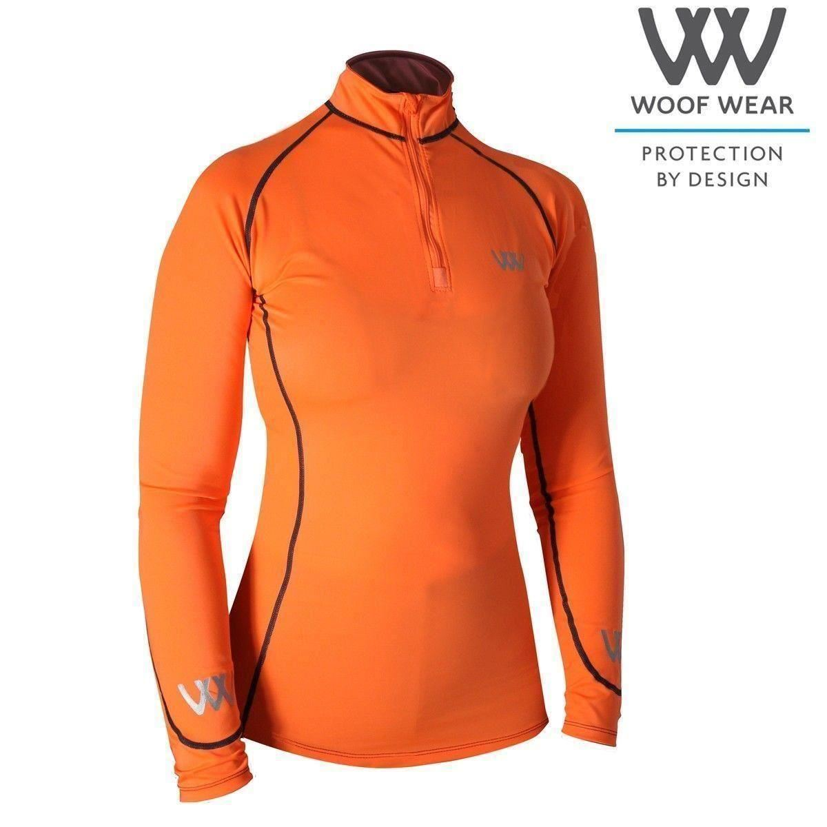 Woof Wear Performance Layer Riding Shirt Base Layer Performance 5828b0