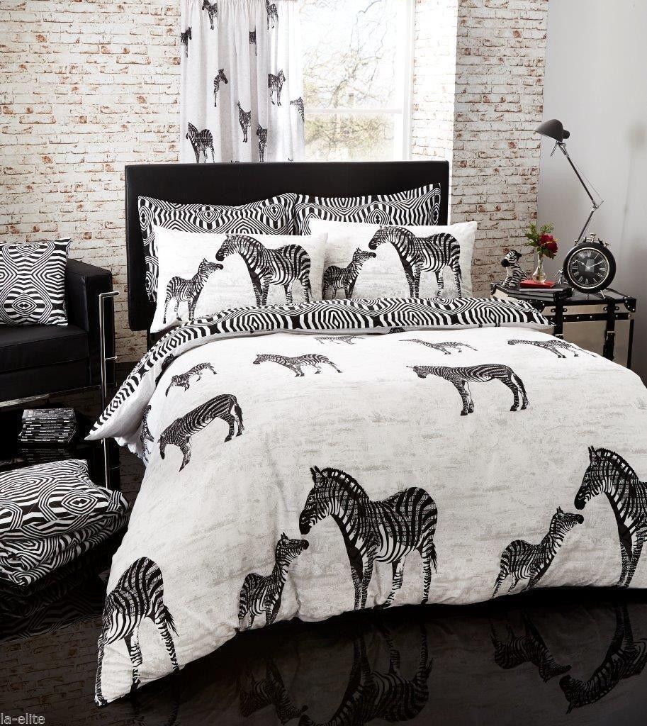Duvet cover sets 3d animal print bedding pillow cases king for Amazon piumoni