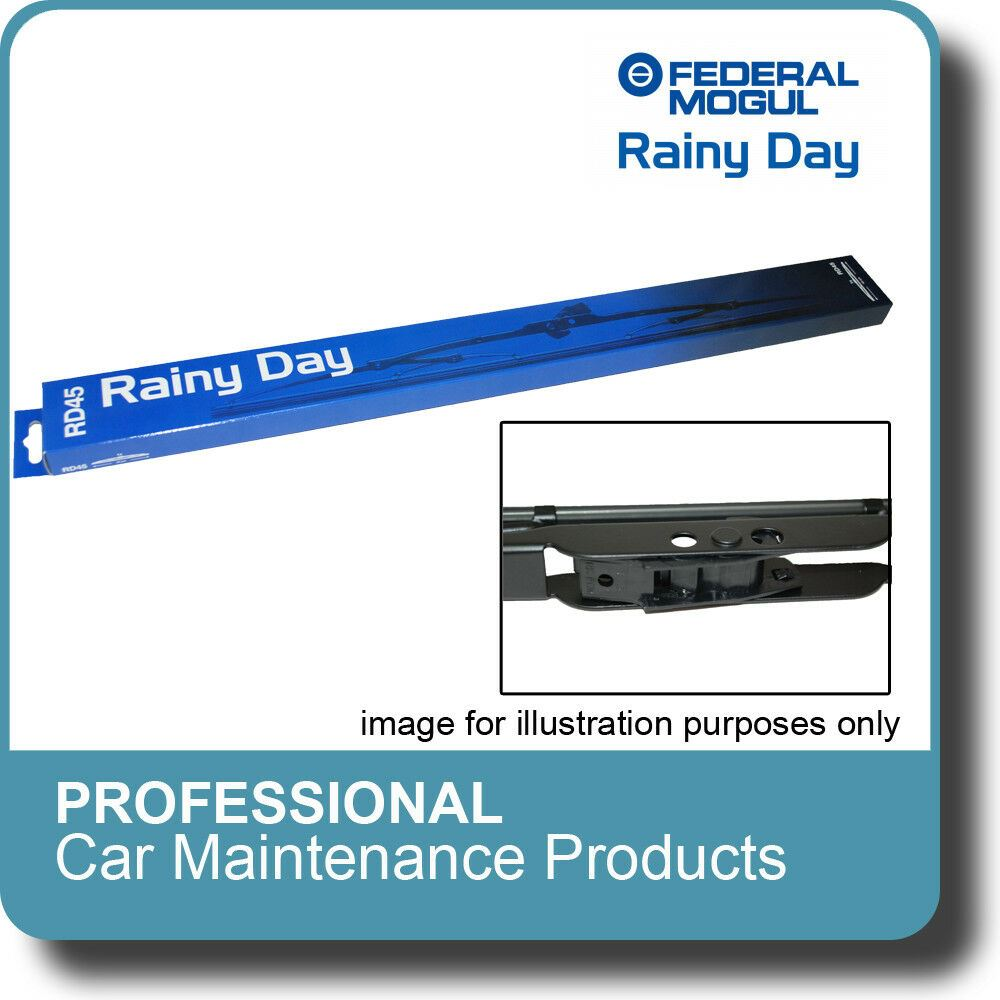 Wiper Blade Sizes >> Details About New Rainy Day Wiper Blade Size 28 70cm Universal Wiper Blade Rd70