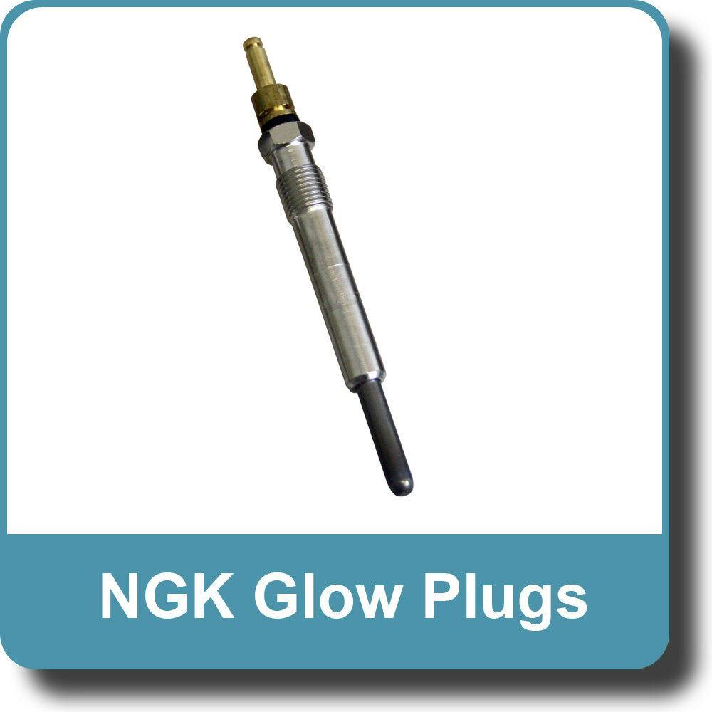 NGK Glow Plugs Y-707RS TAXI FAIRWAY 2.7 x4