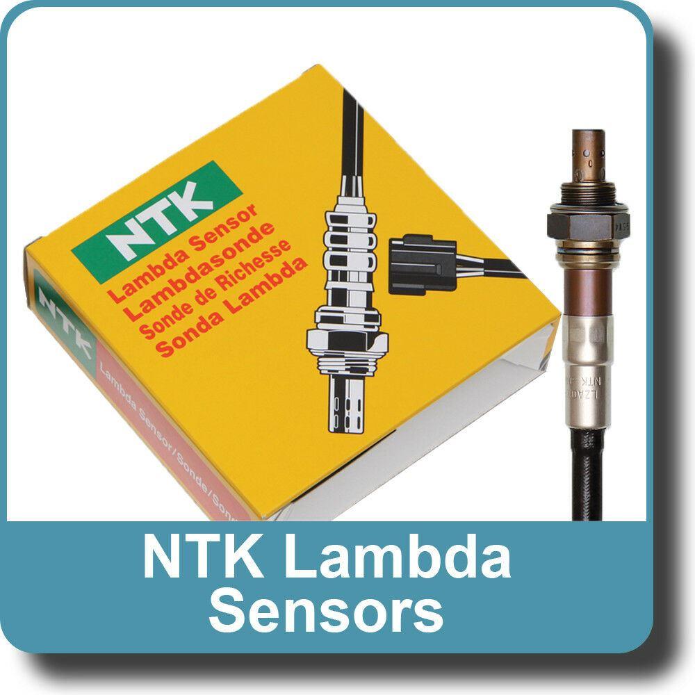 0043 1x NGK NTK Oxygen O2 SONDA LAMBDA OZA495-RV1 OZA495RV1