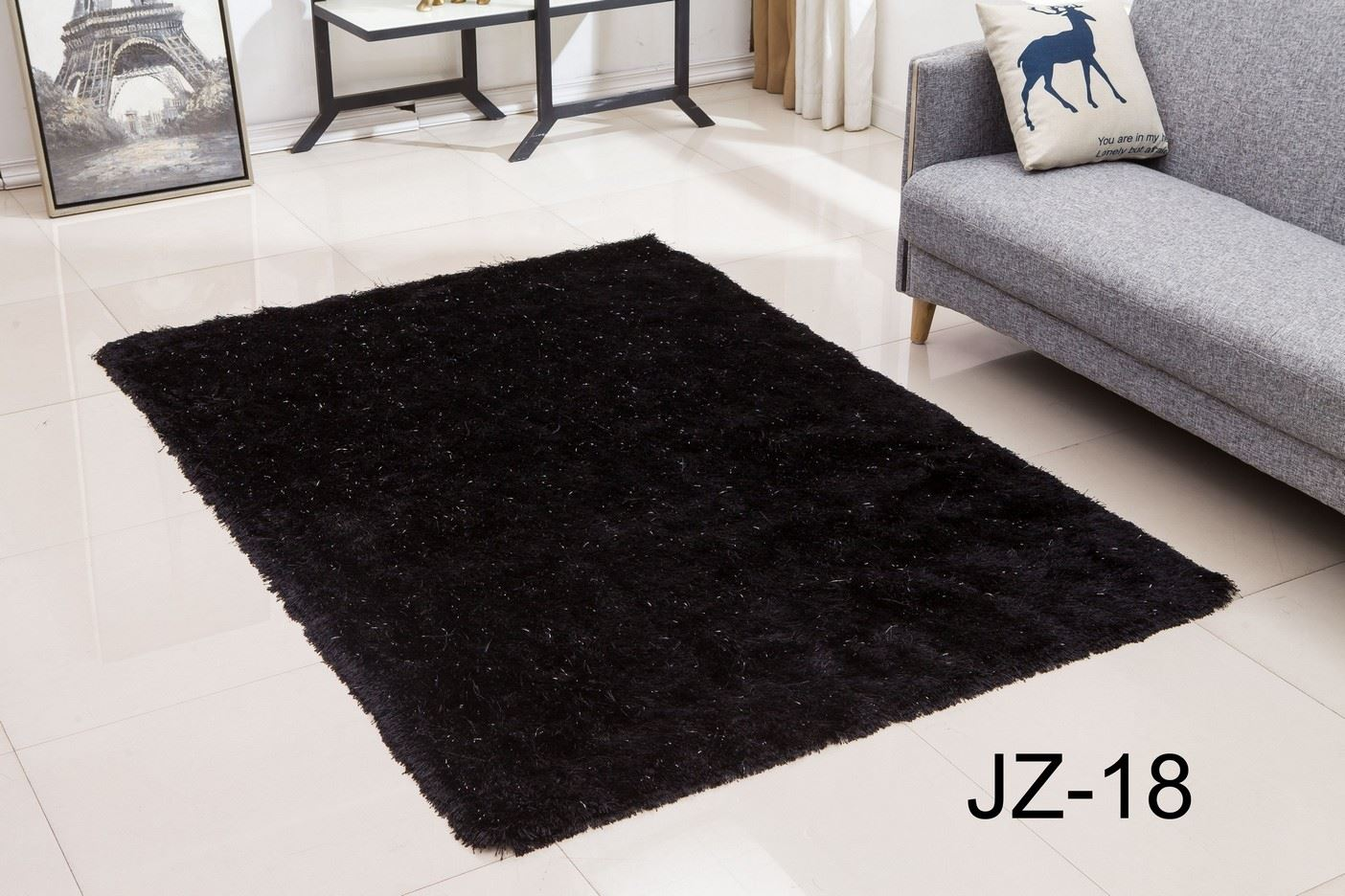 small and large size thick plain soft shaggy living room 17197 | 2a052ff0 258b 4b98 9620 55f6e4e850bf