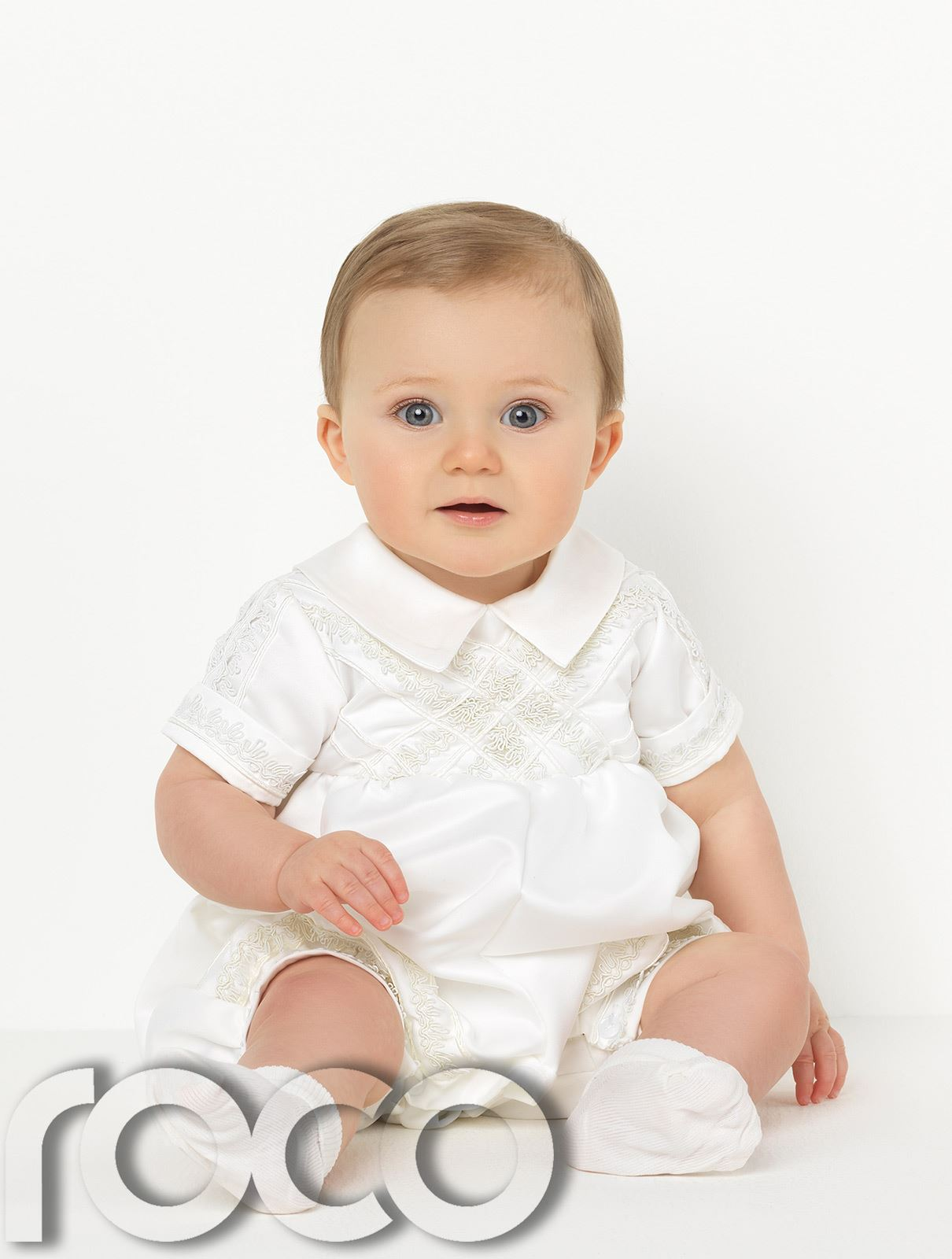 Baby Boys Romper Suits Boys Christening Outfits Boys Christening