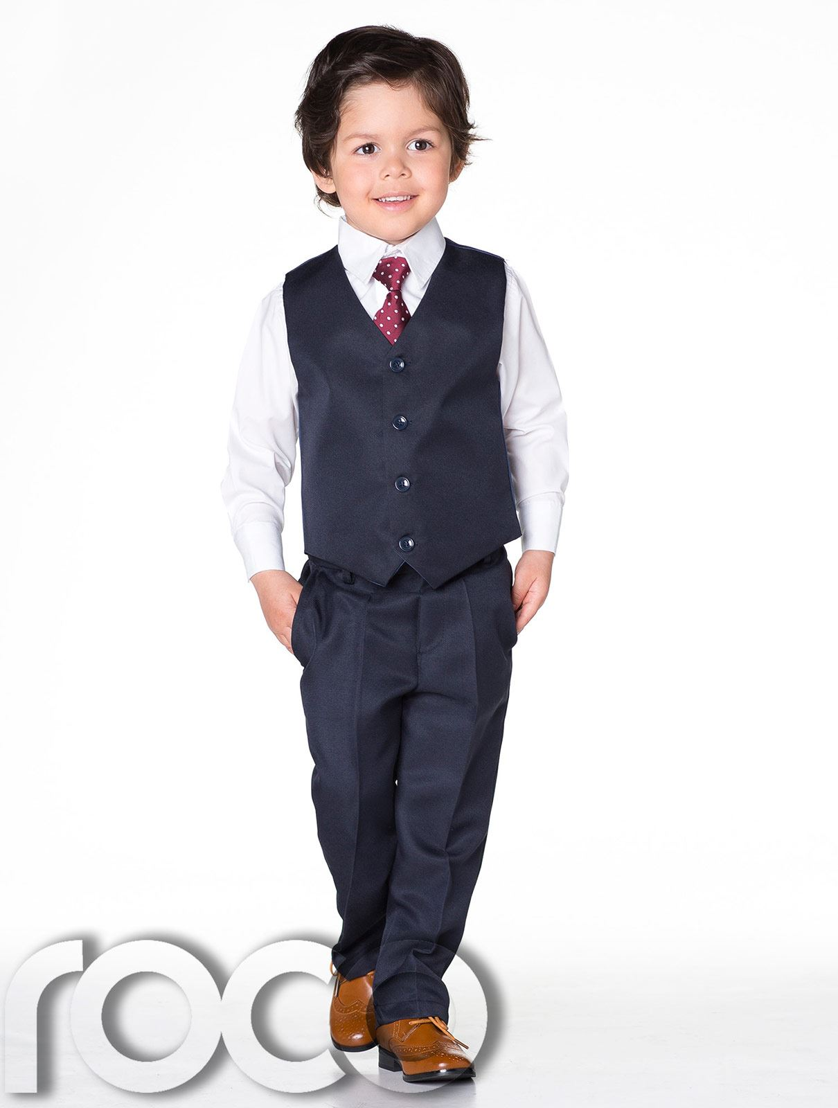 Page-Boy-Suits-Boys-Waistcoat-Suit-Boys-suits-Navy-Suit-Grey-Suit-Blue-Suit thumbnail 11