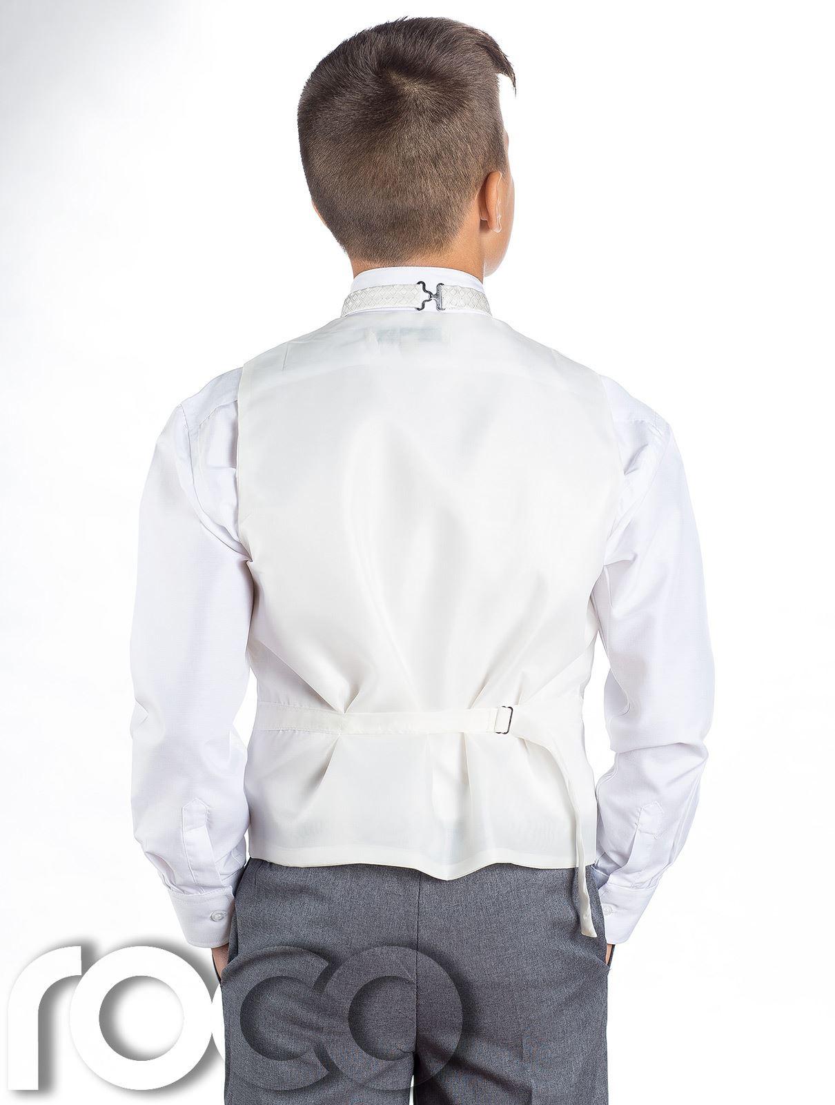 garcons-Costume-Gilet-garcons-mariage-pour-PAGE-garcon-pour-gris-pantalon