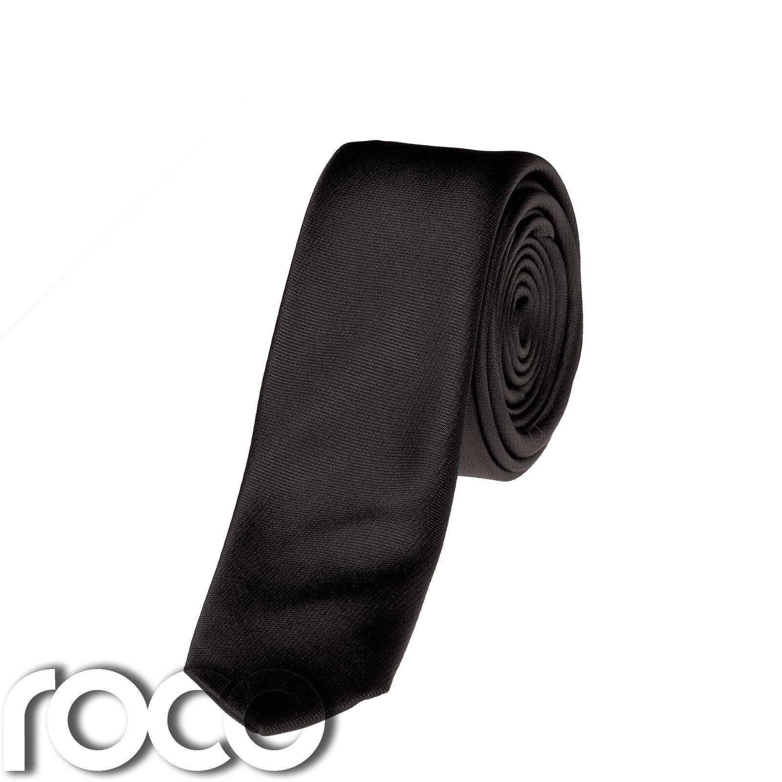 Nero Per Ragazzi Cravatte, Ragazzi Cravatte Sottili, Ragazzi Lacci Formali, Accessori Per Ragazzi, Ragazzi Cravatte-mostra Il Titolo Originale
