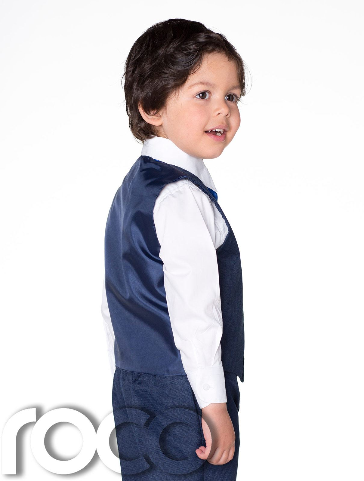 Page-Boy-Suits-Boys-Waistcoat-Suit-Boys-suits-Navy-Suit-Grey-Suit-Blue-Suit thumbnail 9