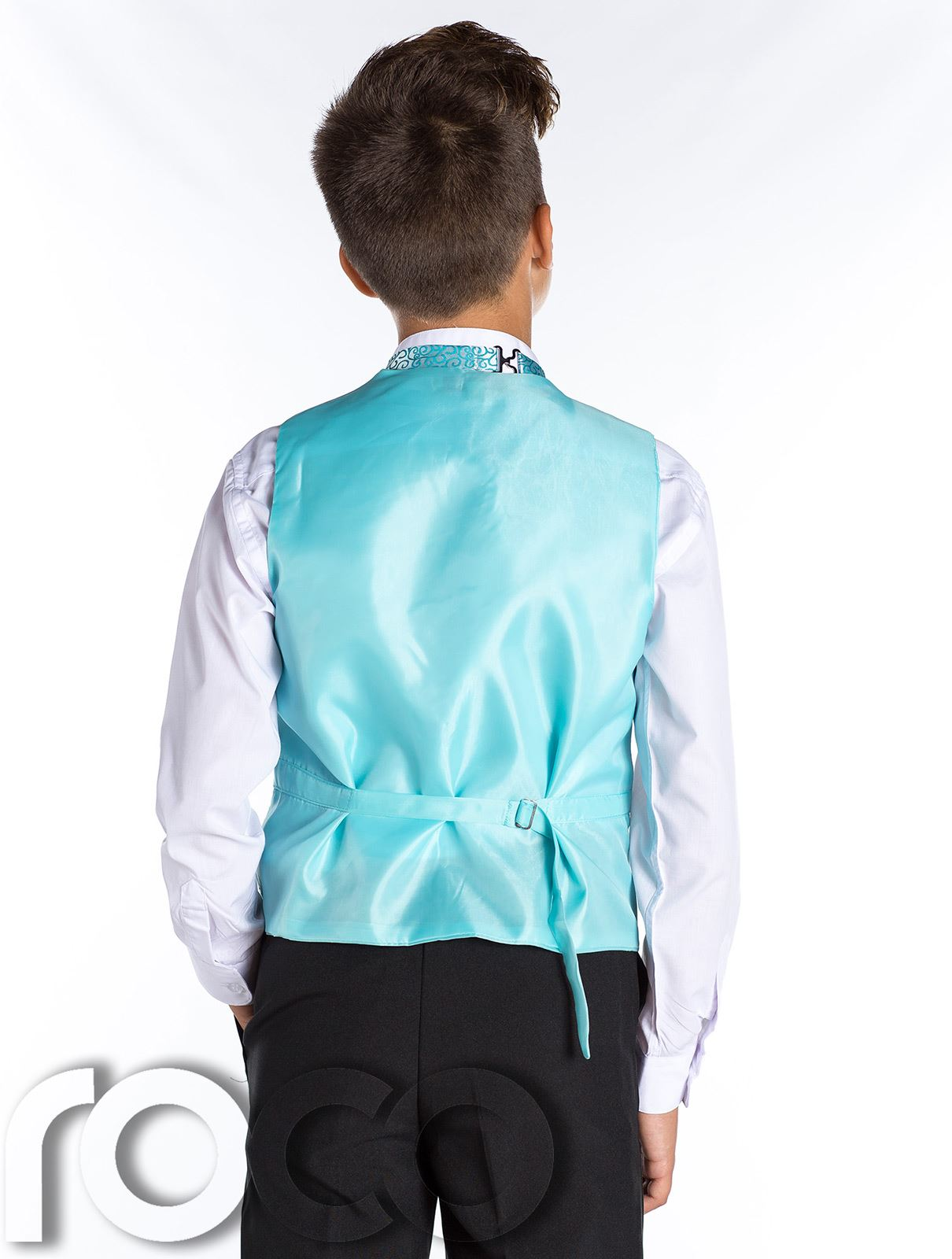 Page Boy Suits, Boys Wedding Suits, Boys Waistcoat Suit, Boys Formal ...