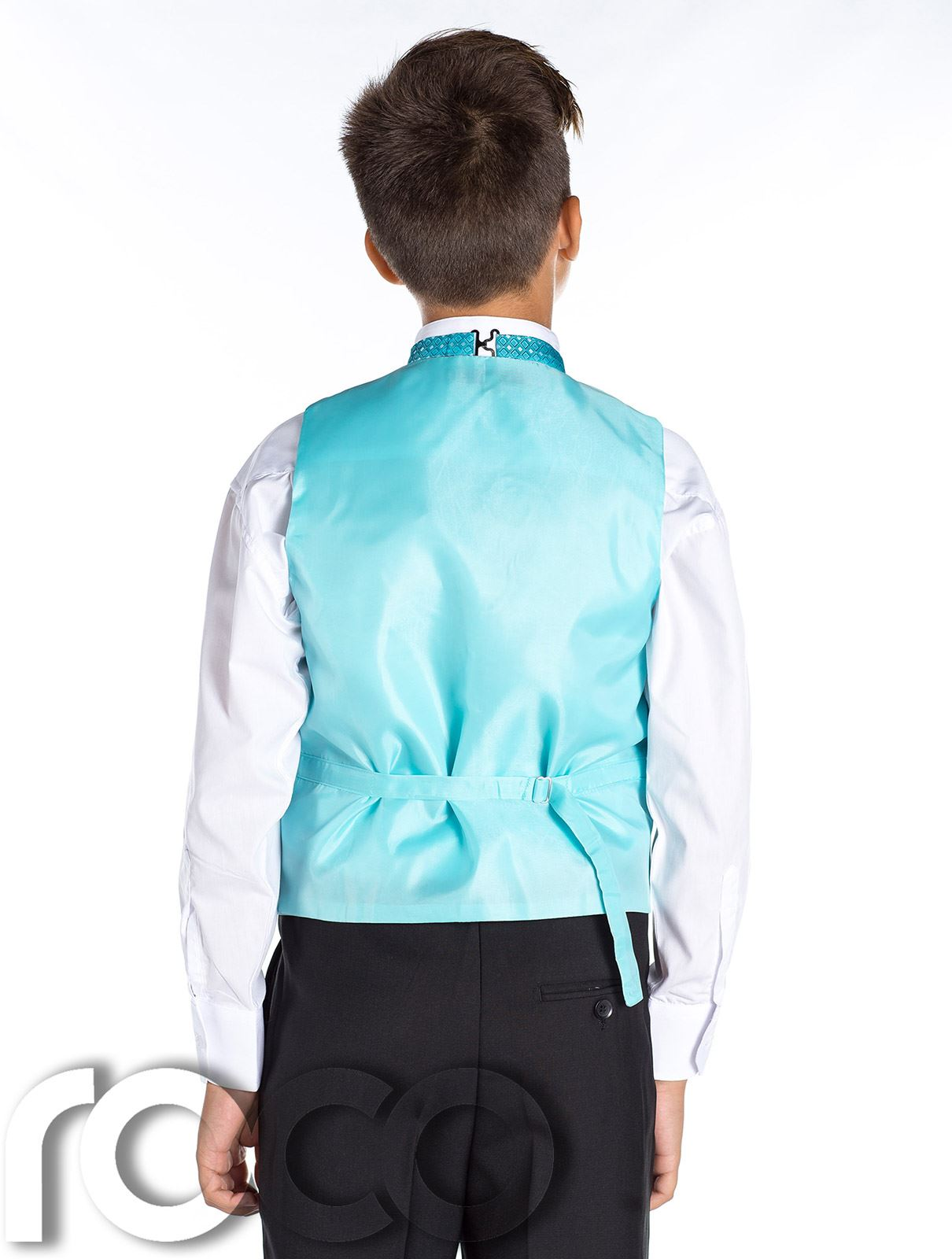 Boys Black Suit, Page Boy Suit, Boys Wedding Suit, Black Suit, Slim ...