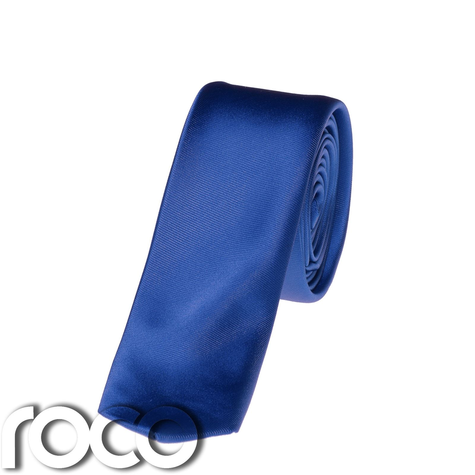 Ragazzi Blu Royal Cravatte, Ragazzi Cravatte Sottili, Ragazzi Lacci Formali, Cravatte Per Ragazzi-mostra Il Titolo Originale Prestazioni Affidabili