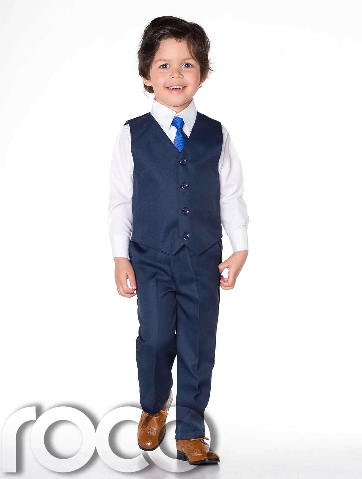 Page-Boy-Suits-Boys-Waistcoat-Suit-Boys-suits-Navy-Suit-Grey-Suit-Blue-Suit thumbnail 7