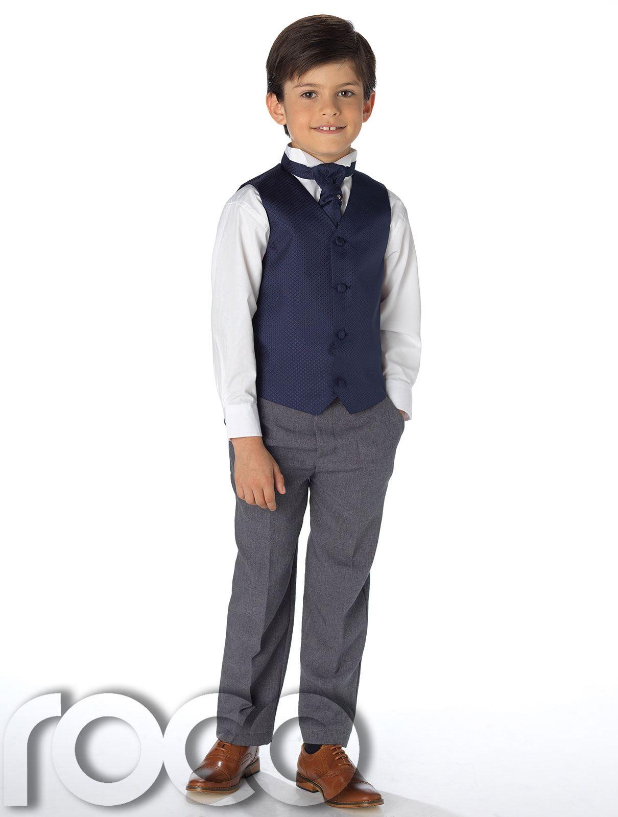 Boys Waistcoat Suits, Page Boy Suits, Wedding Suits, Boys Suits ...