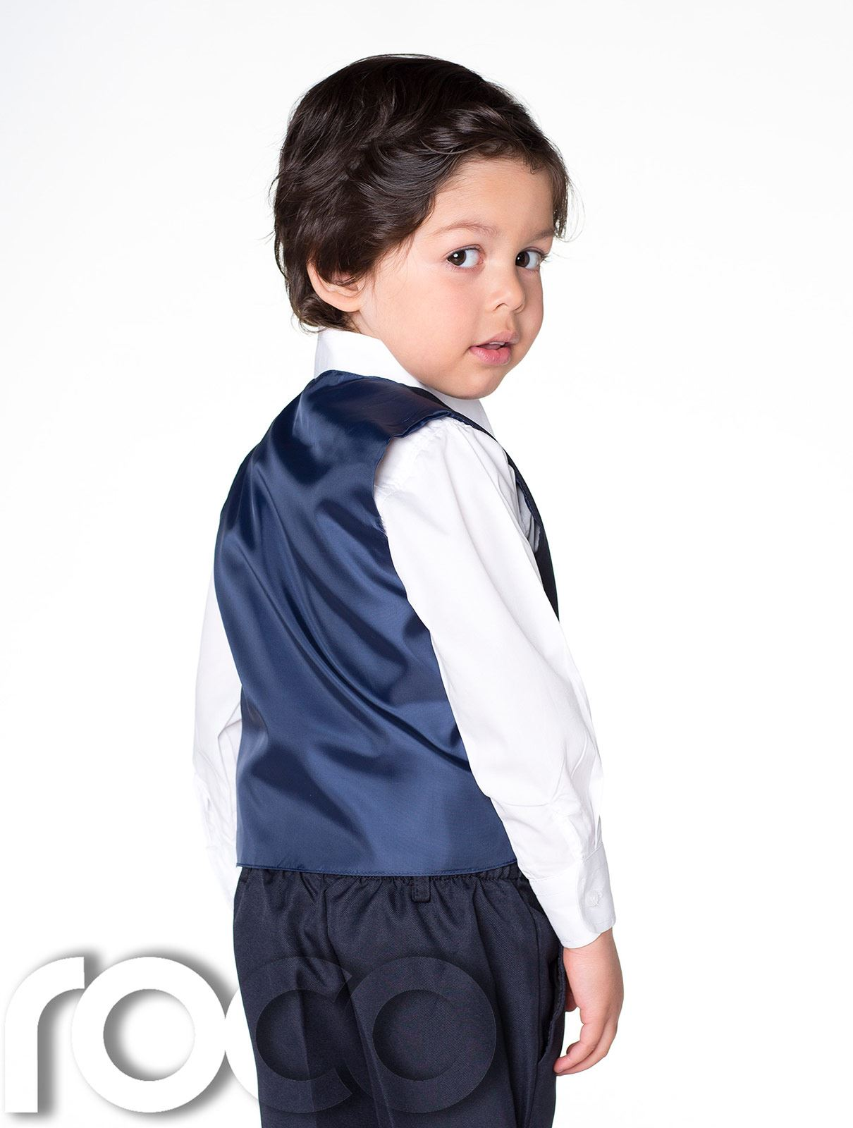 Page-Boy-Suits-Boys-Waistcoat-Suit-Boys-suits-Navy-Suit-Grey-Suit-Blue-Suit thumbnail 13