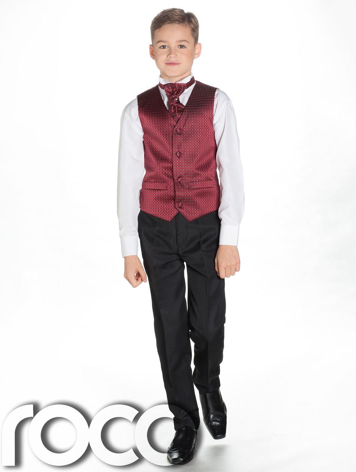 costume gilet gar ons de mariage gar on d 39 honneur pantalon noir ebay. Black Bedroom Furniture Sets. Home Design Ideas