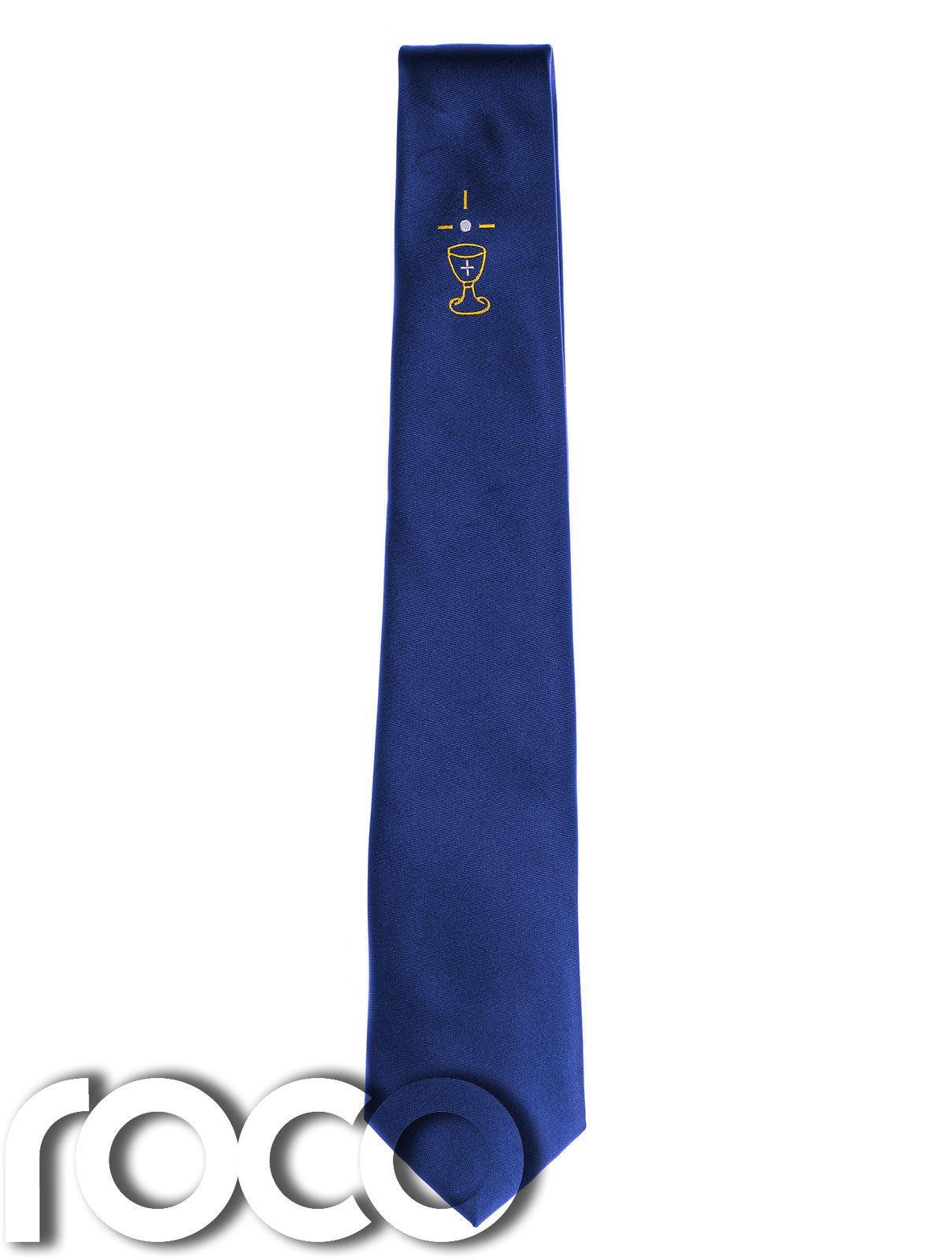 Garcons-Costume-Bleu-Communion-Costume-Bleu-Communion-Costume miniature 9
