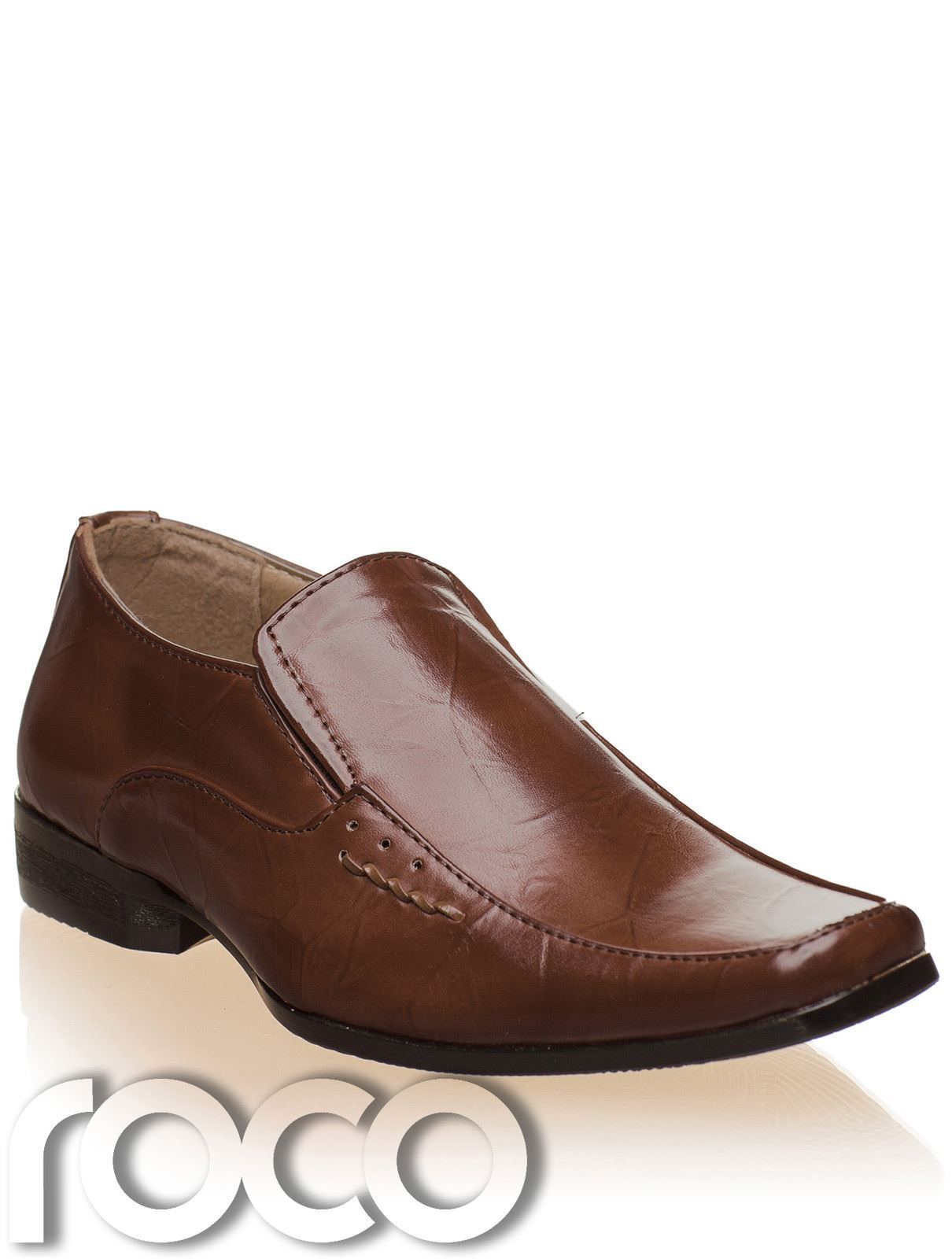 3ead90003 Boys Black Shoes, Boys Brown Shoes, Slip On Shoes, Boys Formal Shoes ...