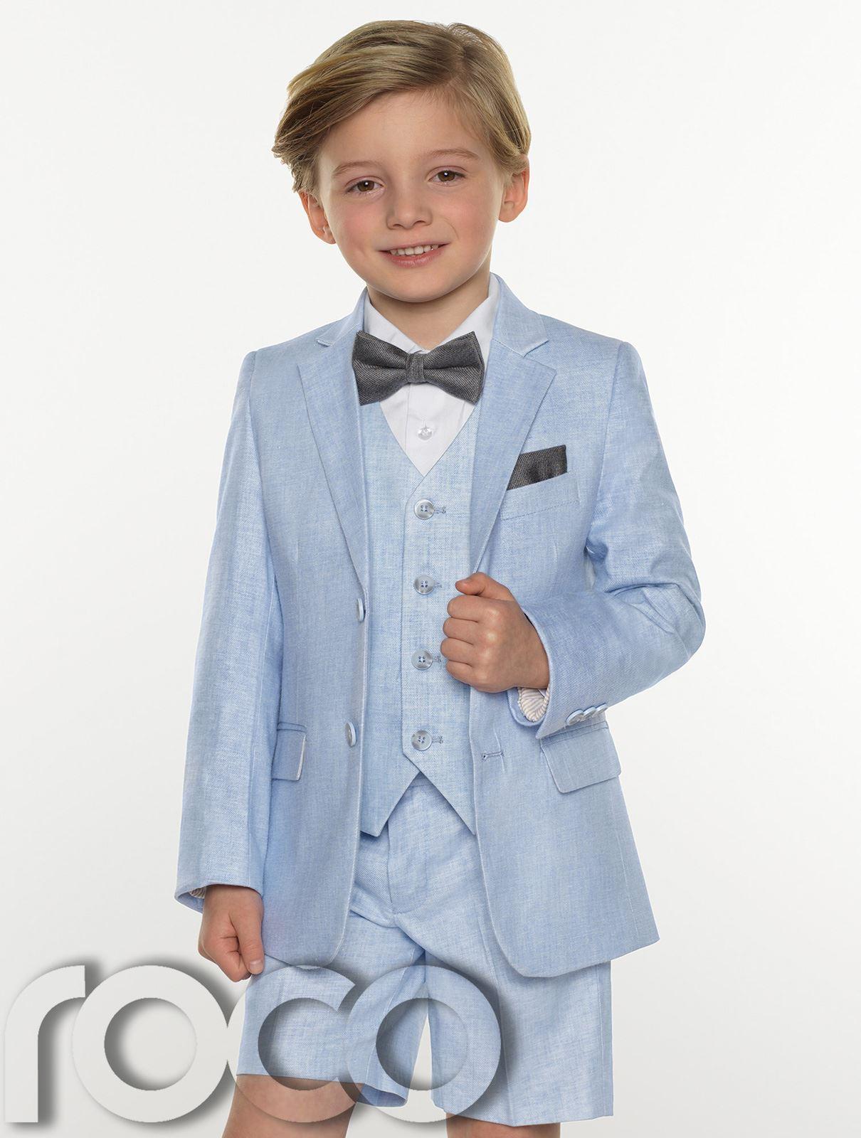 Boys Suits Boys Linen Suits Page Boy Outfits Boys