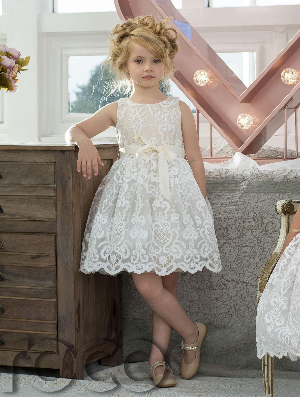 Flower Girl Dresses Bridesmaid Dress Champagne Dress Pink Dress