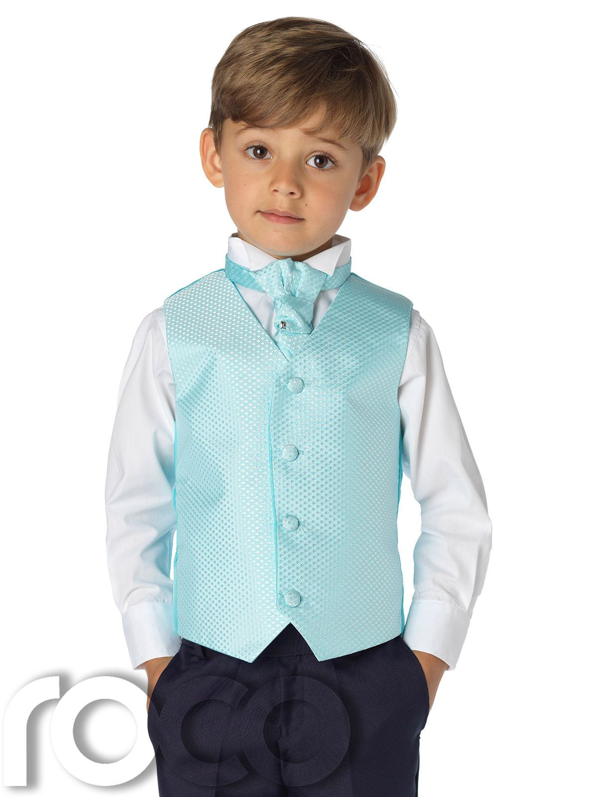 Boys Waistcoat Suits, Page Boy Suits, Wedding Suits, Boys Suits ...