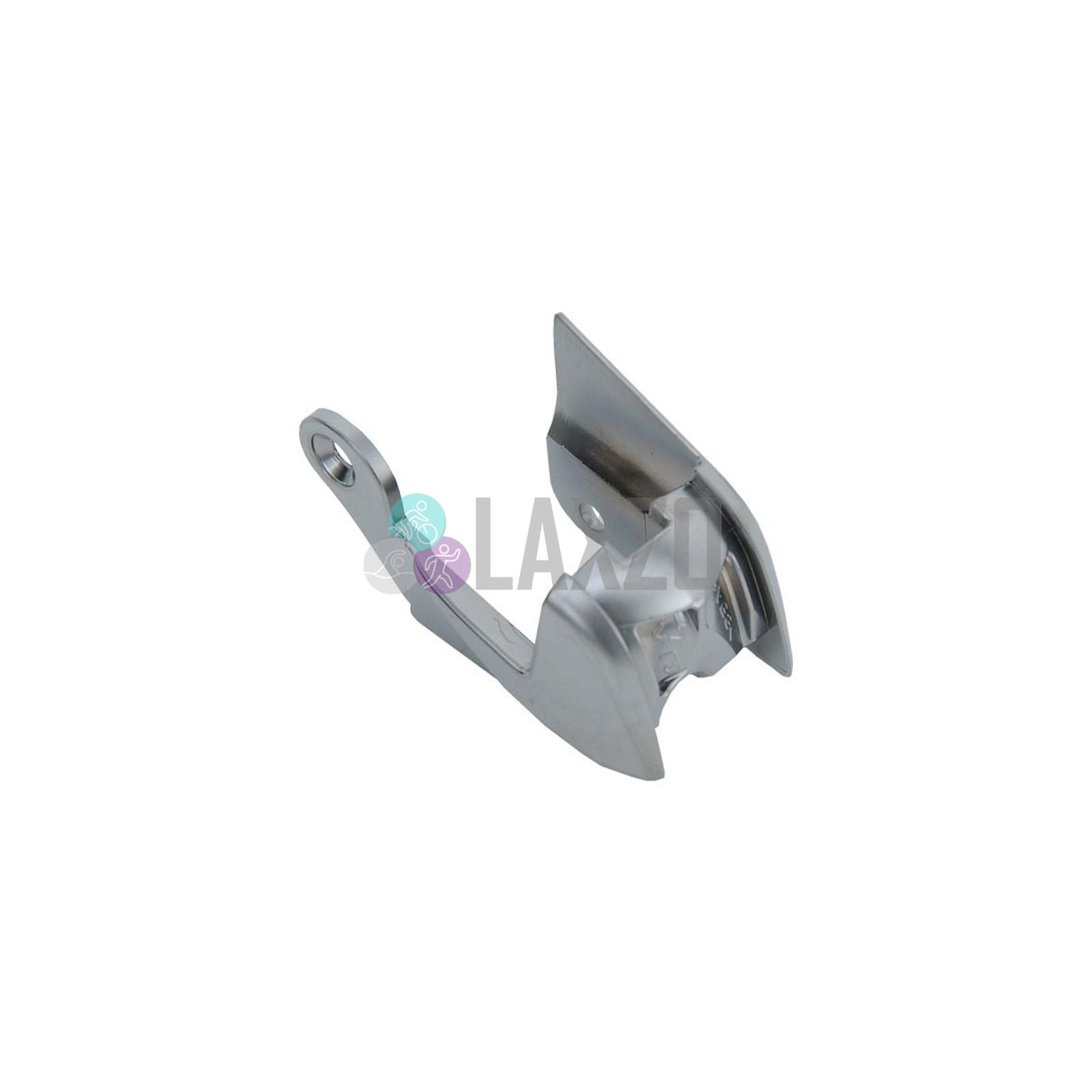 SHIMANO ULTEGRA 6800 gauche STI levier Nom Plaque et Vis de fixage Shifter partie