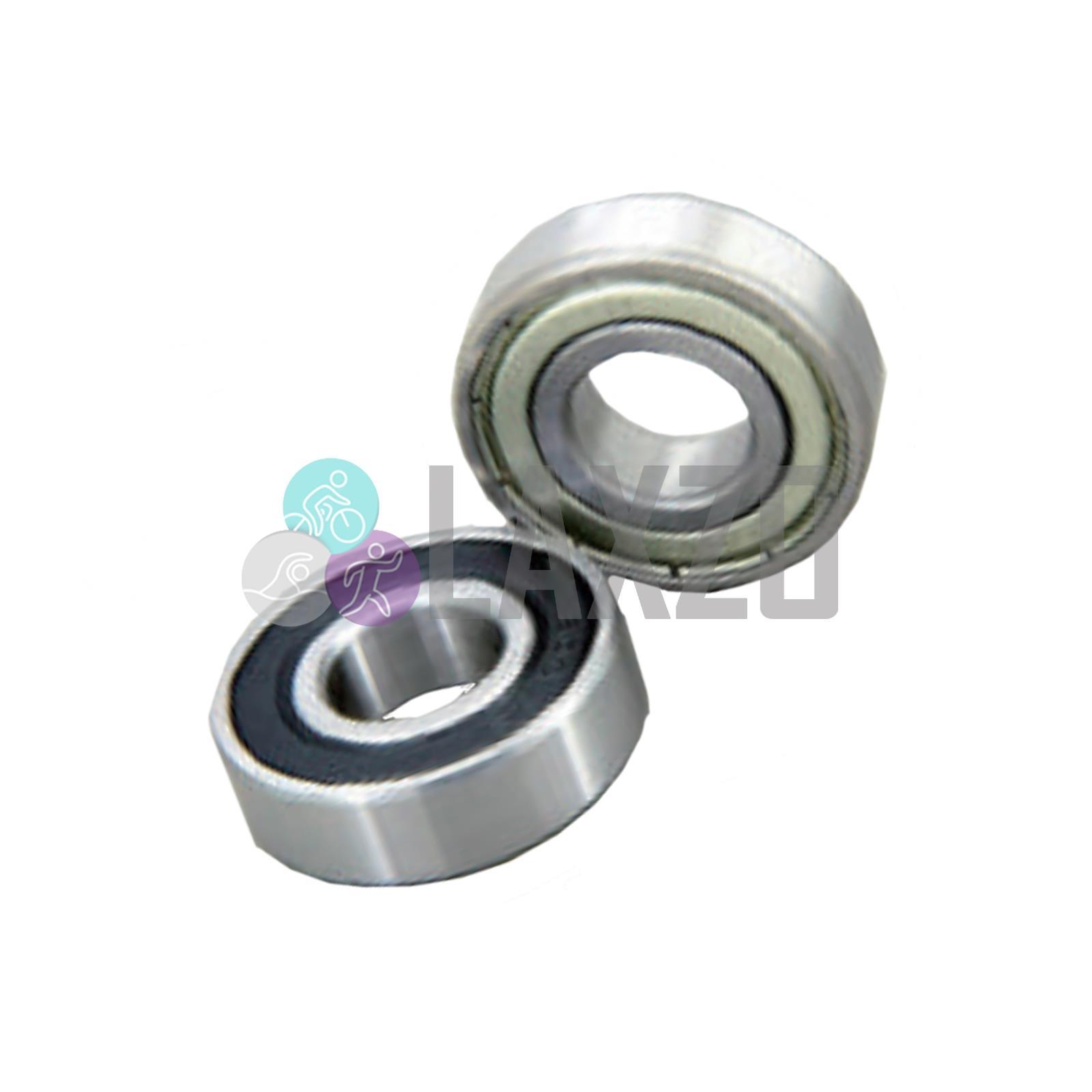 Ceramic Bicycle Cycle Wheel Hub Bearings Cema Bearing #6903 17 x 30 x 7mm