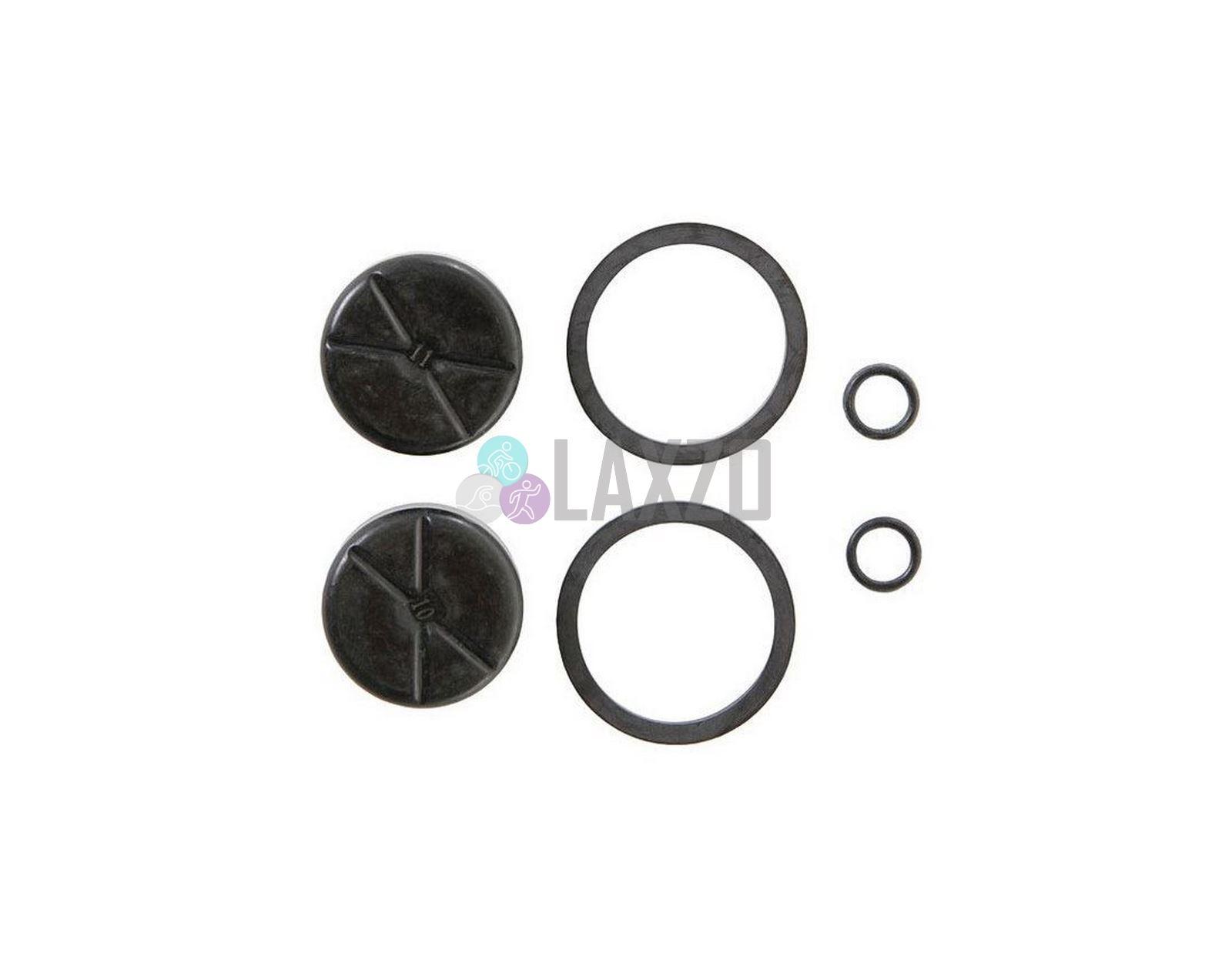 Avid Elixir Caliper Piston Kit 11.5015.032.000 schwarz Fahrrad