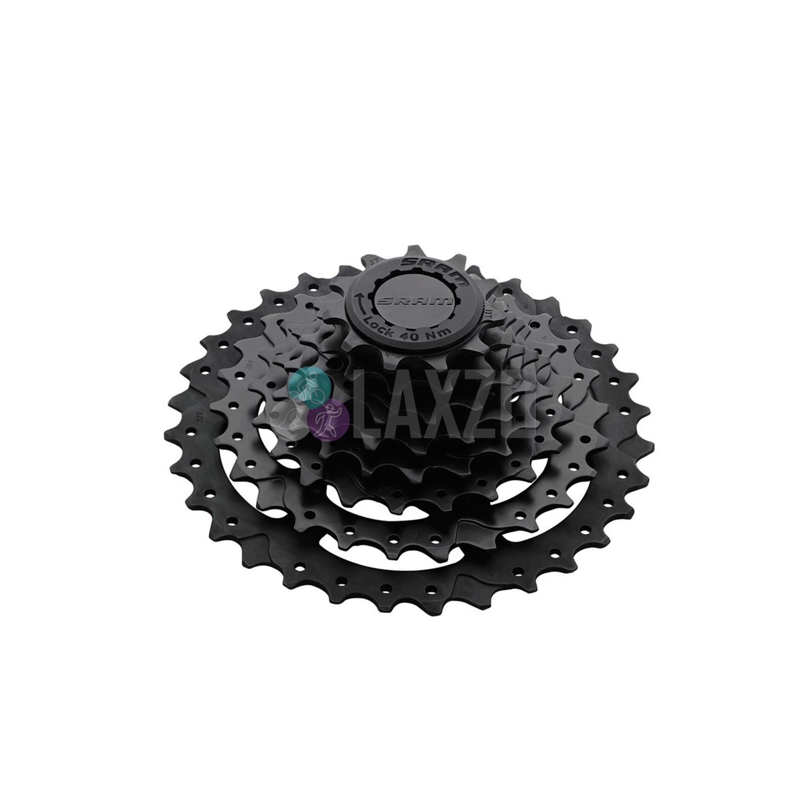 SRAM PG-820 11-28 8 speed Cassette Black