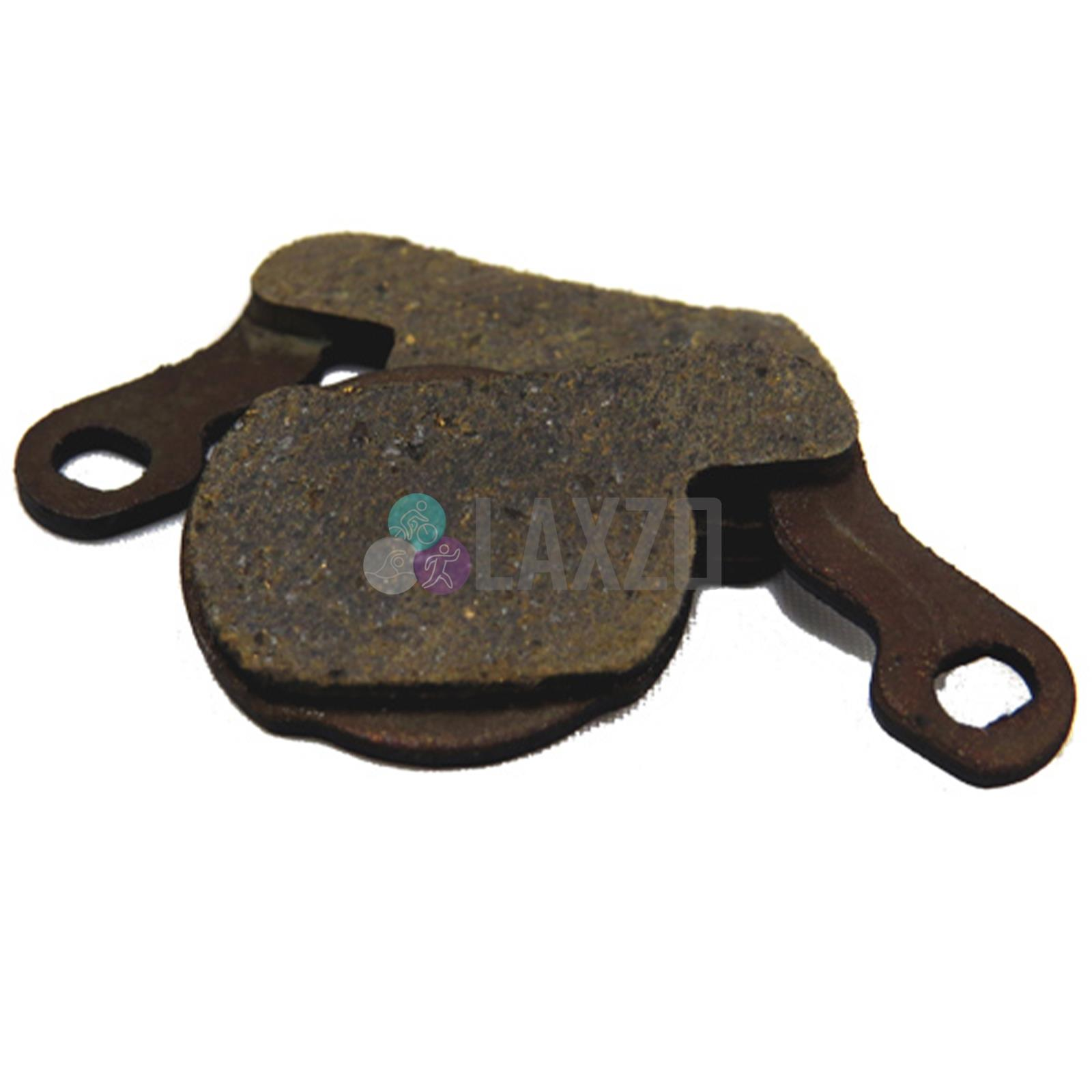 For Magura Louise Clara Brake pads Compact Black Replacement Accessories Parts