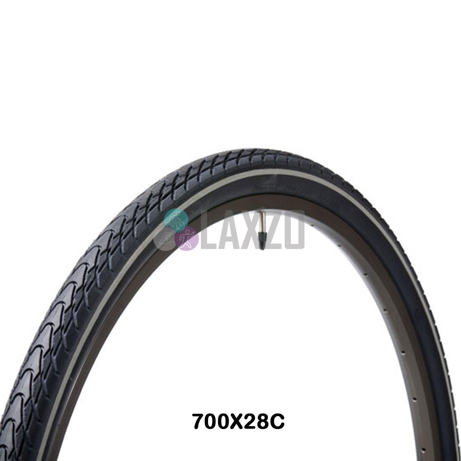 Panaracer 700X32C Urban tour de câbles noir reflet